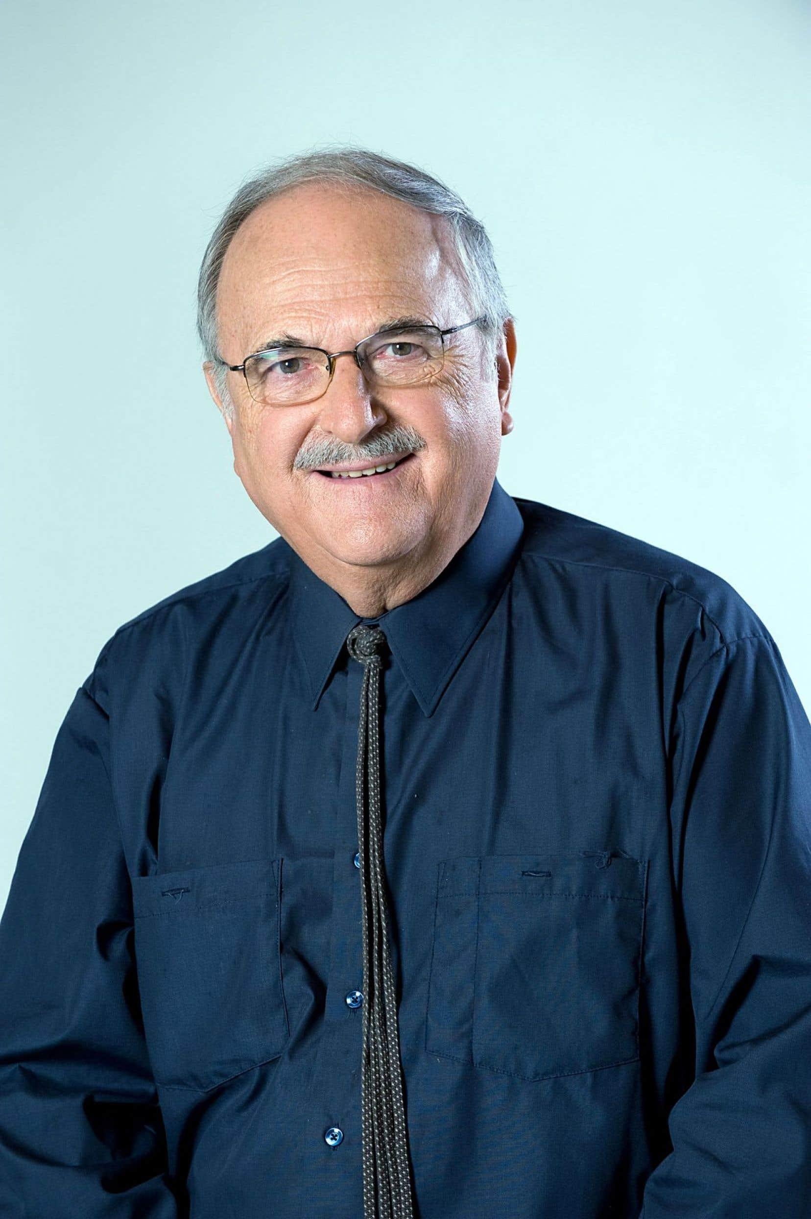 William Vazan fait partie des récipiendaires des Prix du gouverneur en arts visuels