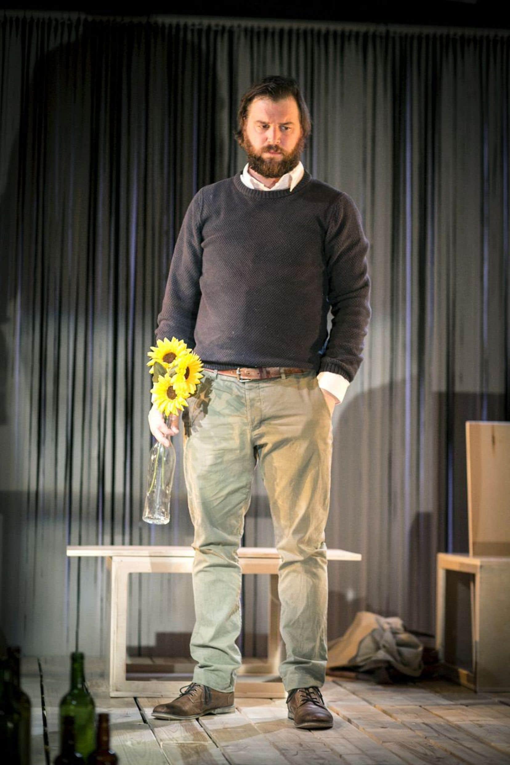 Olivier Lépine dans l'«Architecture du printemps»