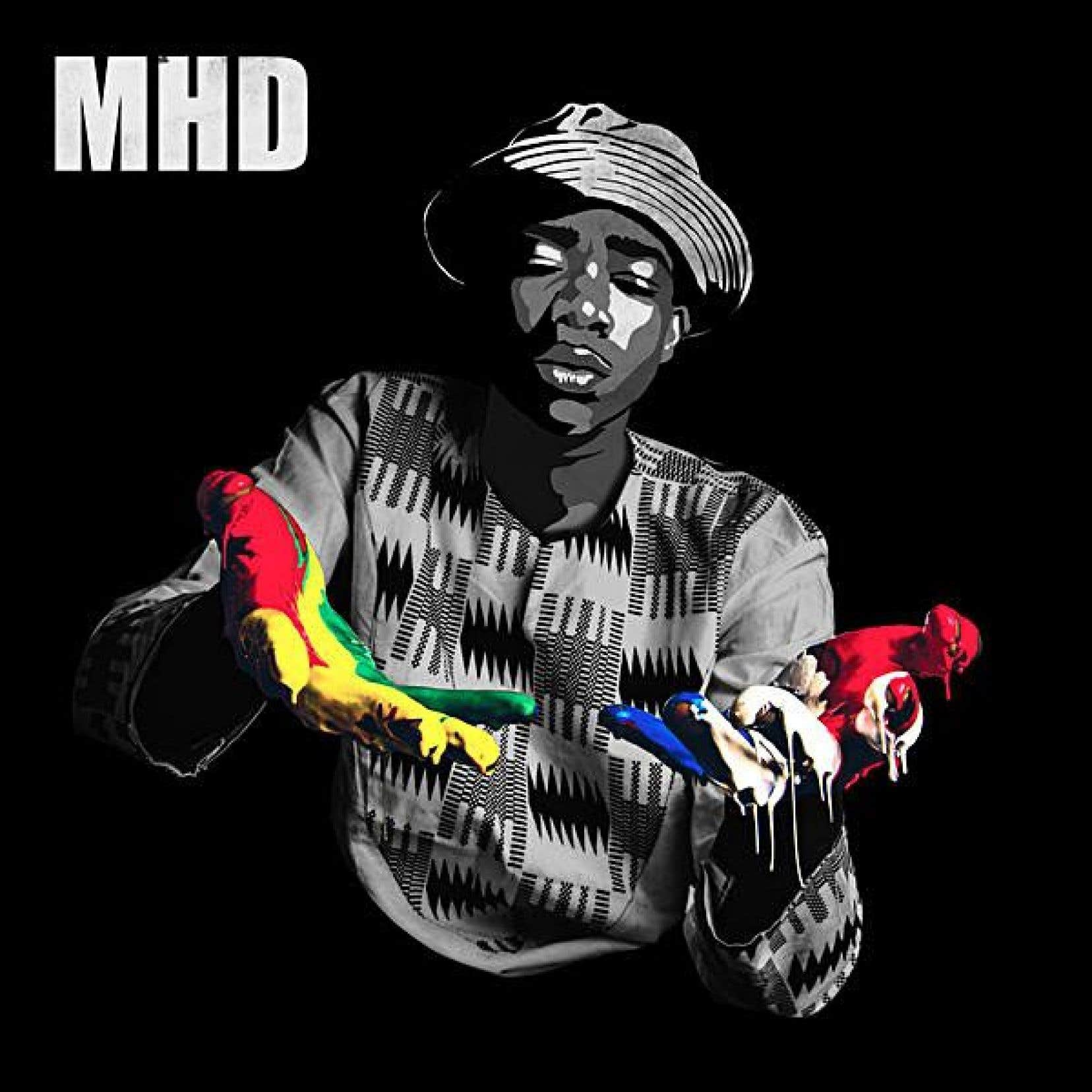 Cover MHD