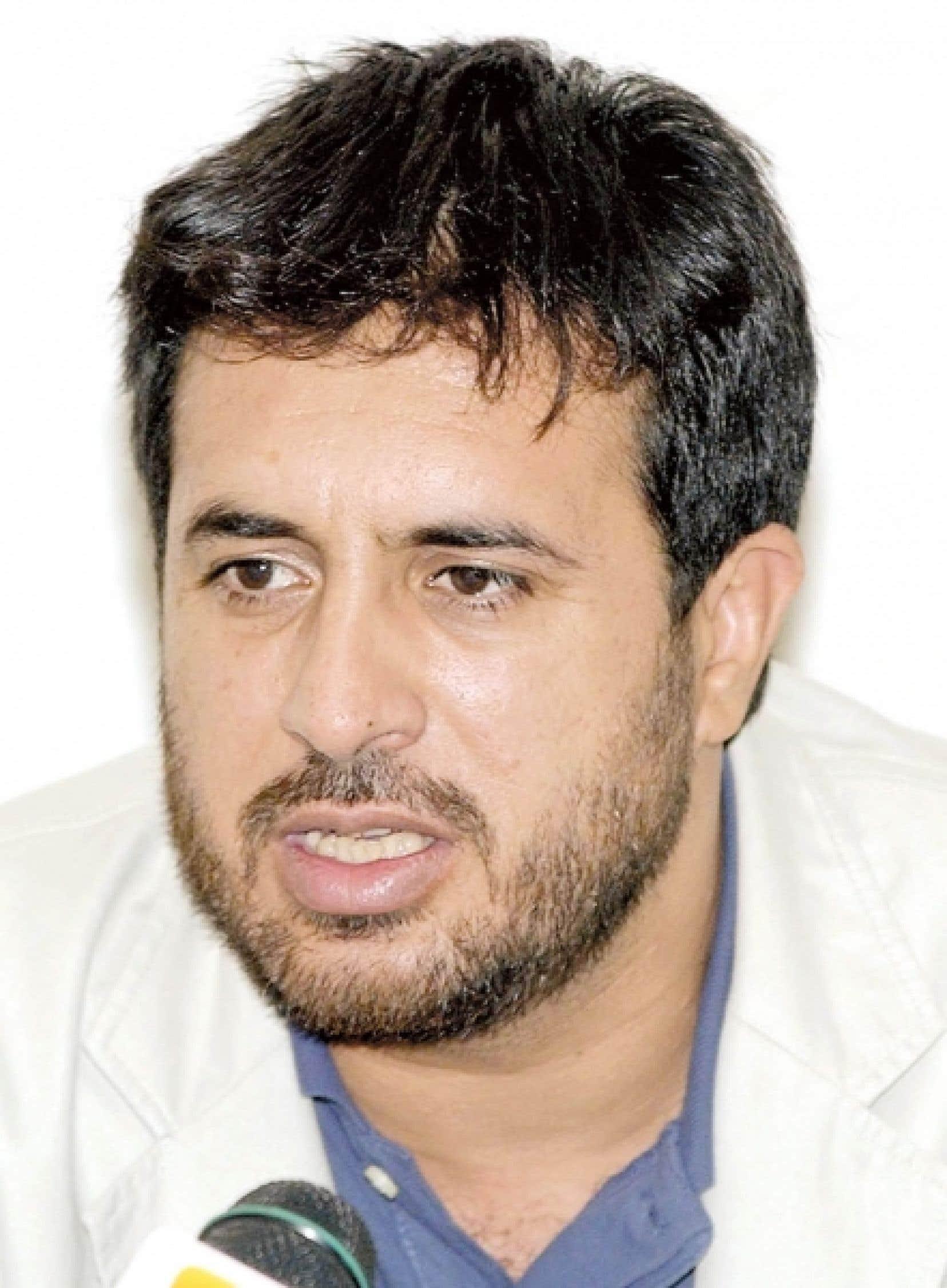 Asadullah Khalid, «auteur connu de violations des droits de la personne» au dire de Richard Colvin, est demeuré gouverneur pendant deux ans.