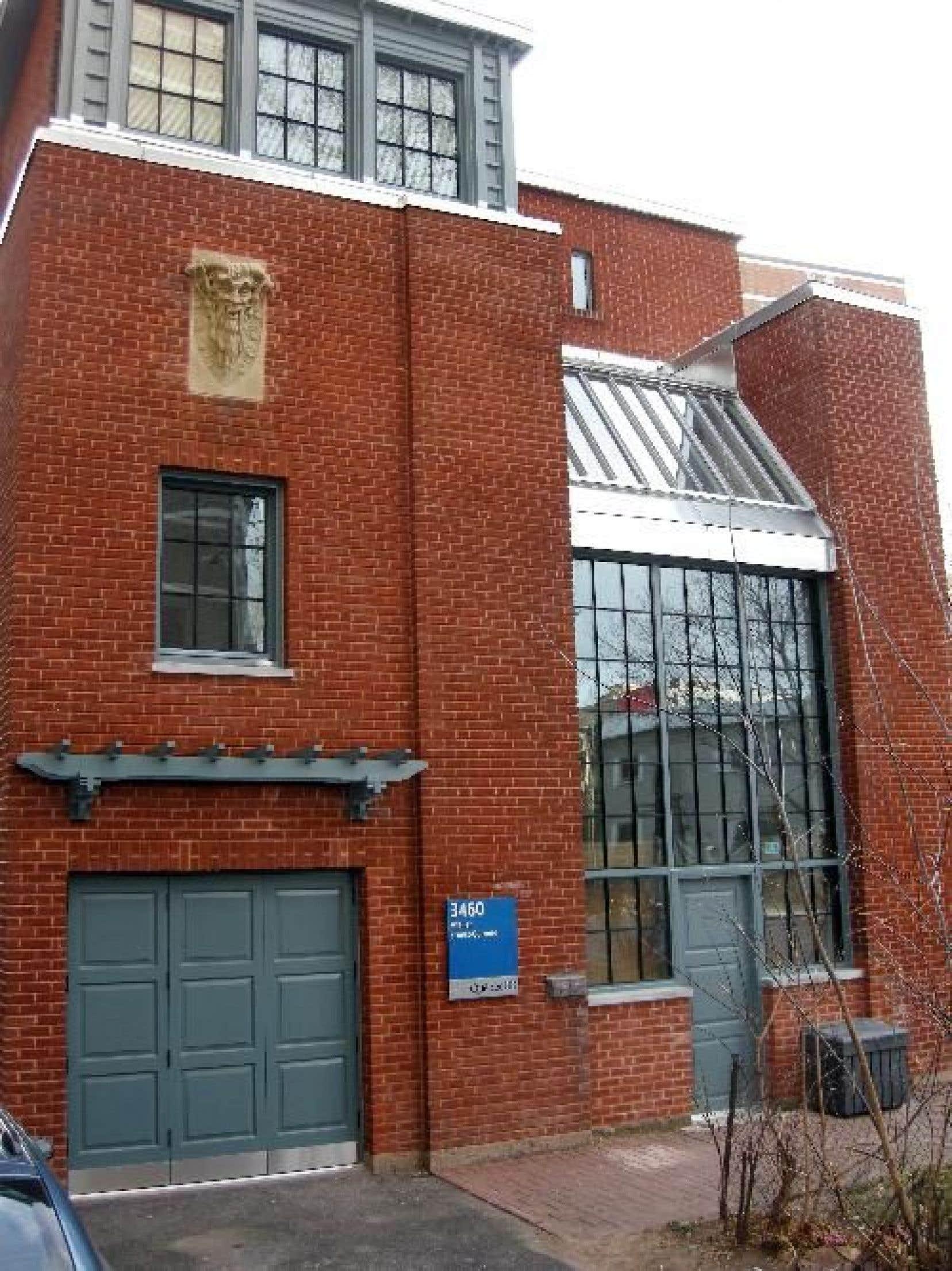 Certains projet veulent préserver la vocation du studio Ernest-Cormier, rue Saint-urbain, à Montréal.