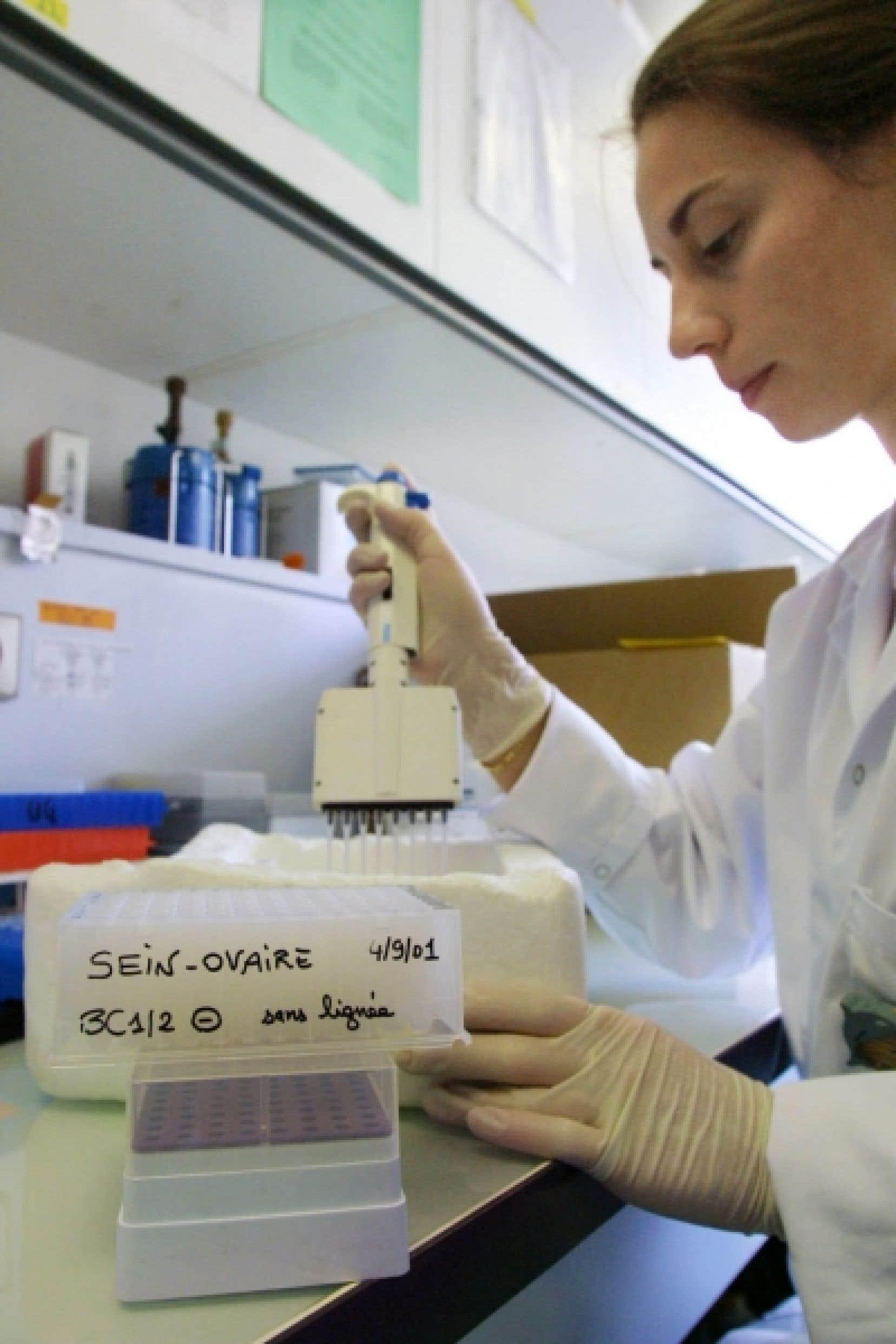 La révision des tests de pathologie n'a pas révélé un taux anormalement élevé d'erreur.