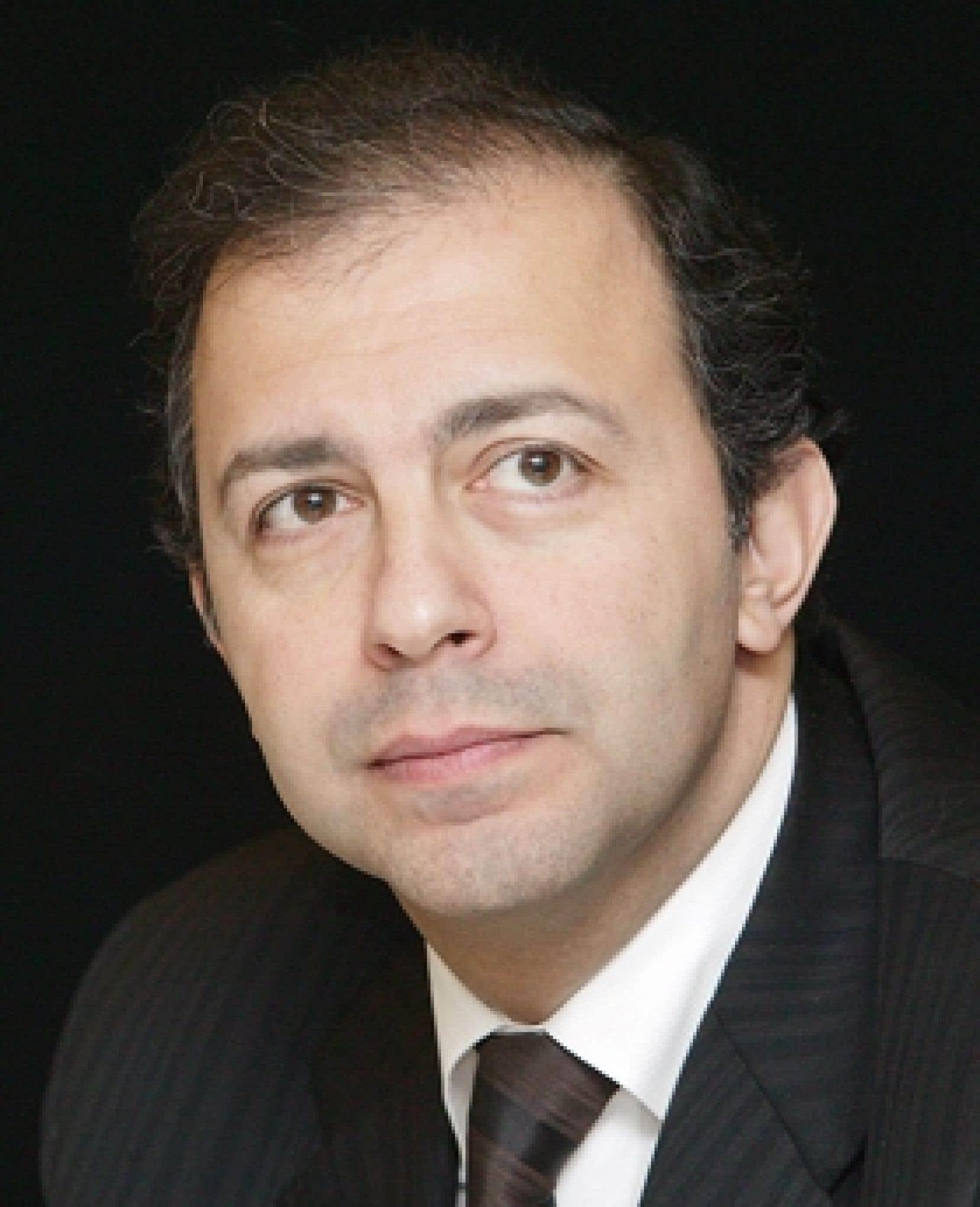 Sam Hamad