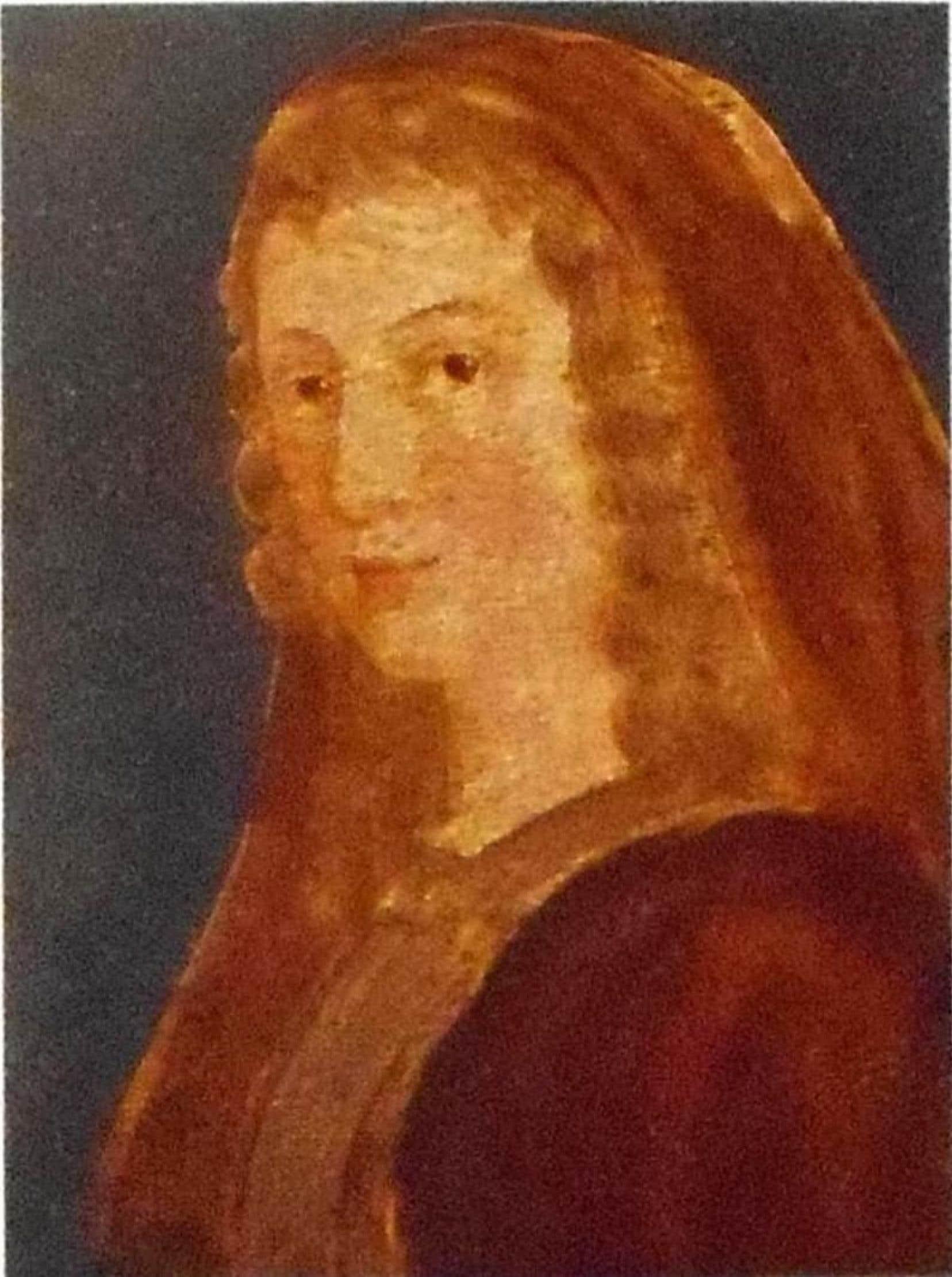 Au moment de la fondation de Montréal, on trouve partout des femmes comme Jeanne Mance qui s'élancent seules vers l'Amérique.