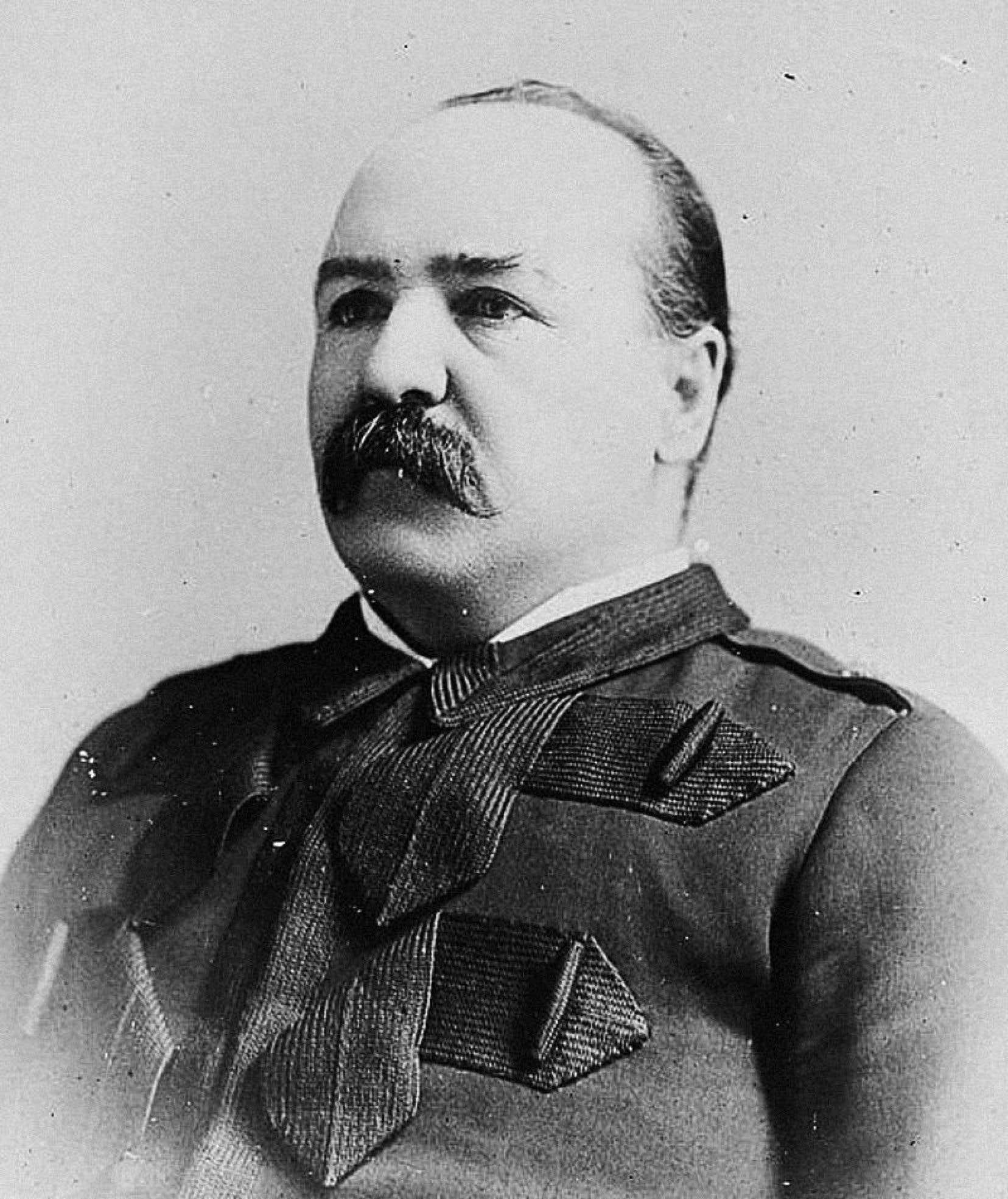 Joseph-Elzéar Bernier était un grand capitaine et un marin sans peur.