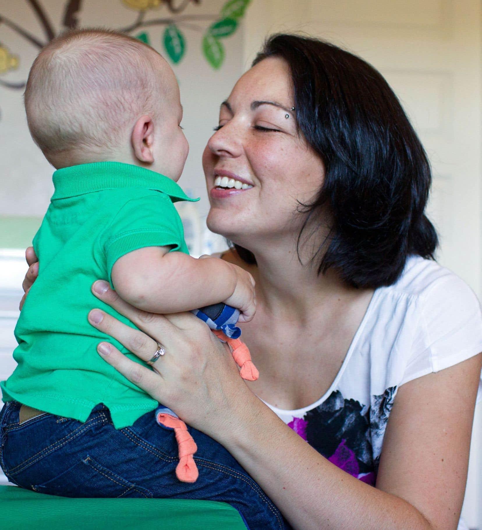 La DreÉvelyne Bourdua-Roy, dont la réumération avait été amputée pendant le congé de maternité, s'est dite «très heureuse» de l'entente entre Québec et la Fédération des médecins omnipraticiens, qui corrige l'injustice.
