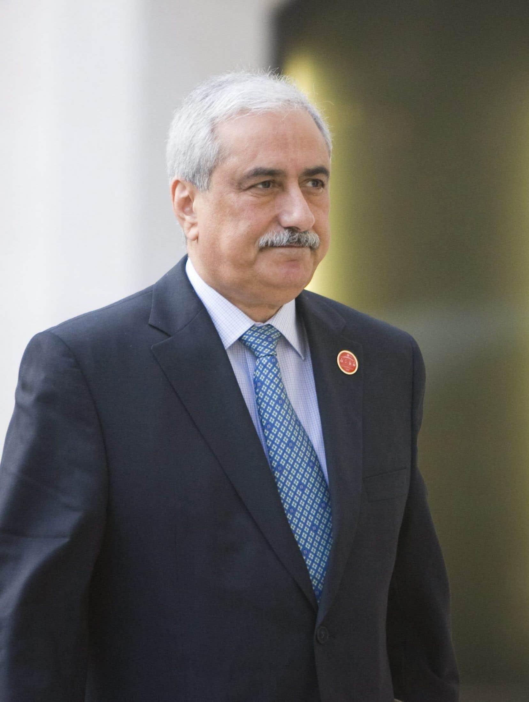 Ibrahim ben Abdel Aziz Al-Assaf a été limogé de son poste de ministre des Finances de l'Arabie saoudite.