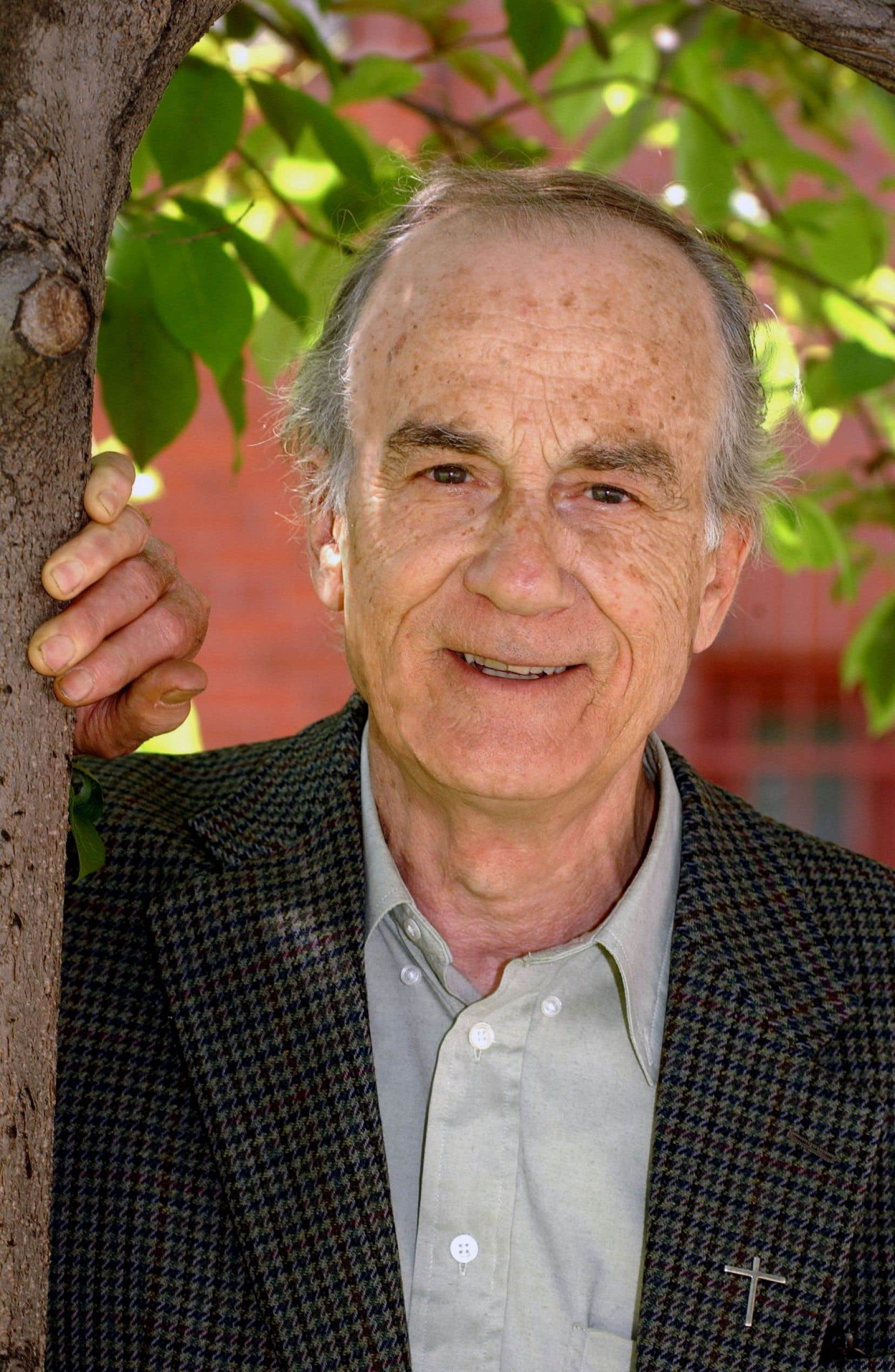 Jacques Grand'Maison