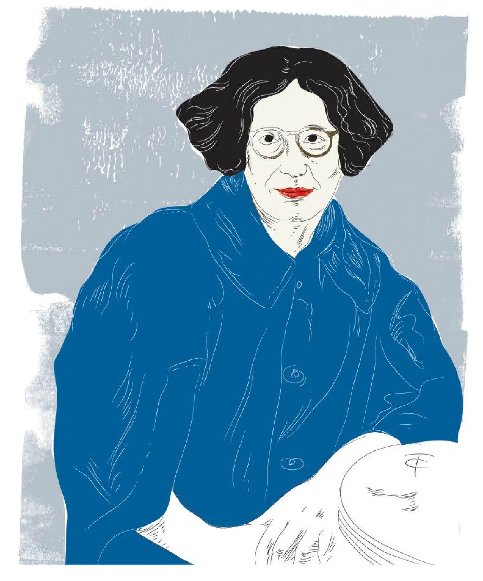 Pour Simone Weil, l'oppression, c'est lorsque les collectivités et les instances qui les représentent ne satisfont pas, bafouent ou nient ces besoins de l'âme et du corps.