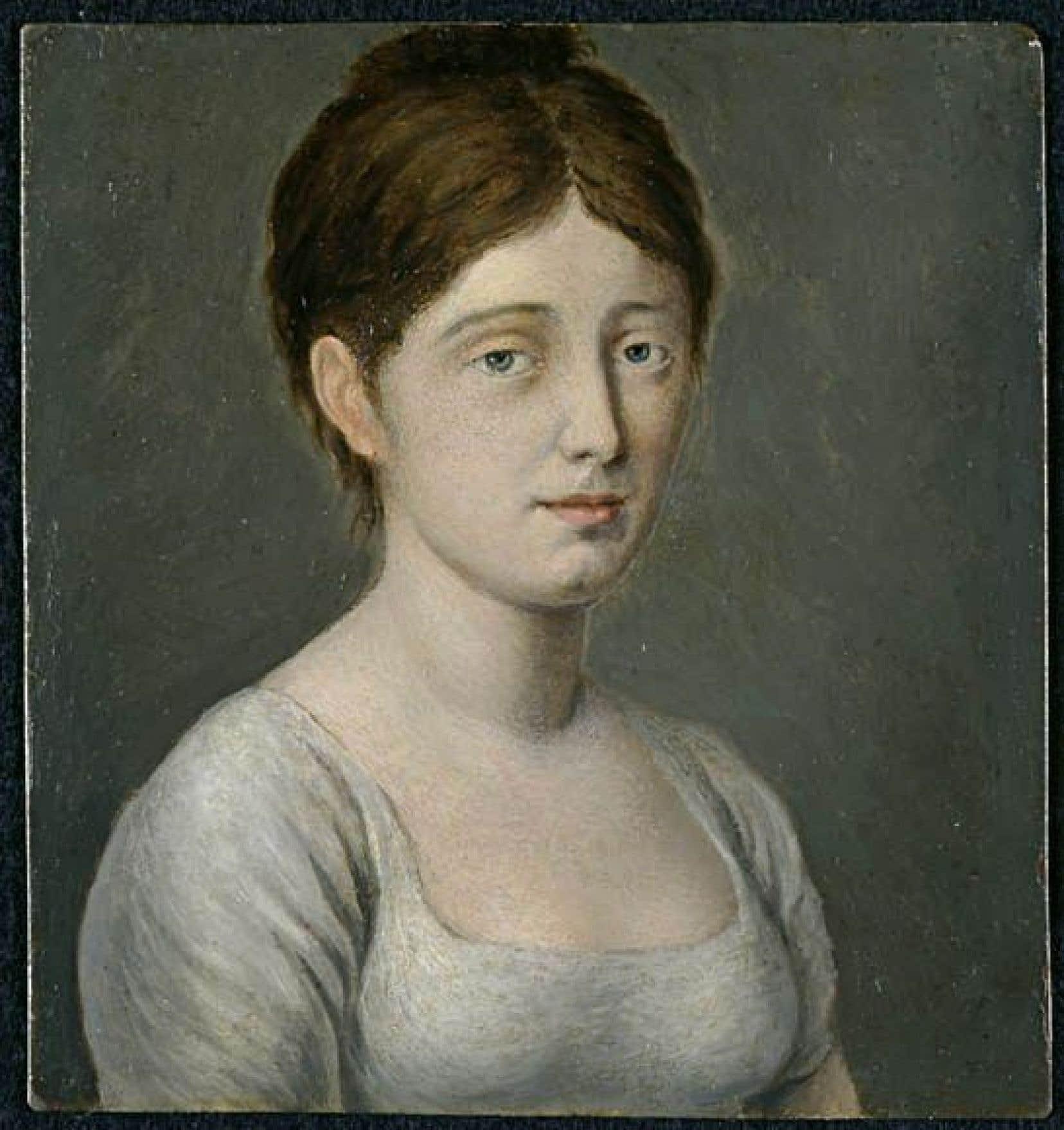 Au croisement des influences et des tensions idéologiques, Louise-Amélie Panet a développé une poésie propre à l'esprit du Nouveau Monde.