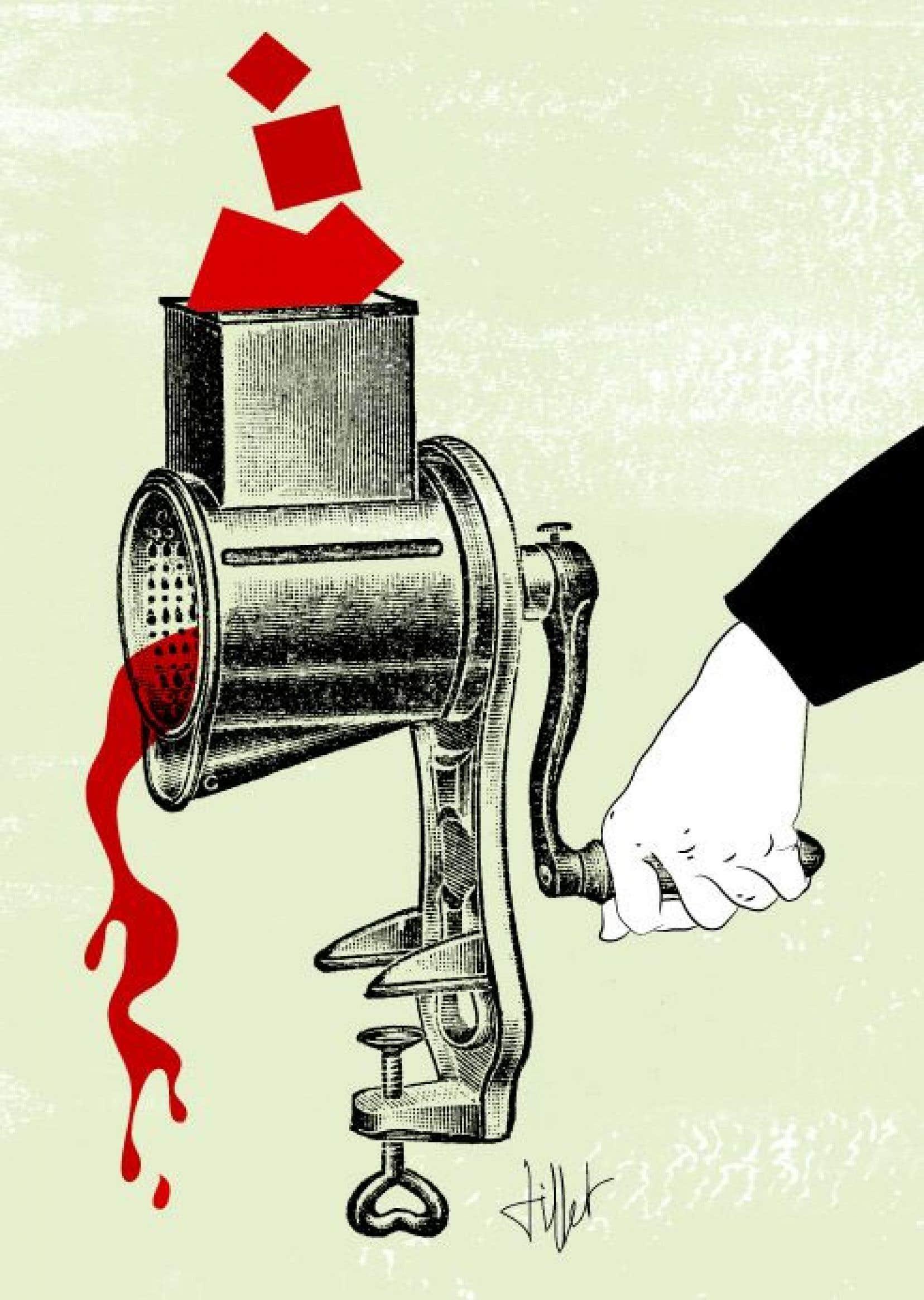 «Les combats de la grève se poursuivent bien après celle-ci parce que son contexte demeure en grande partie inchangé», estime Christian Nadeau.