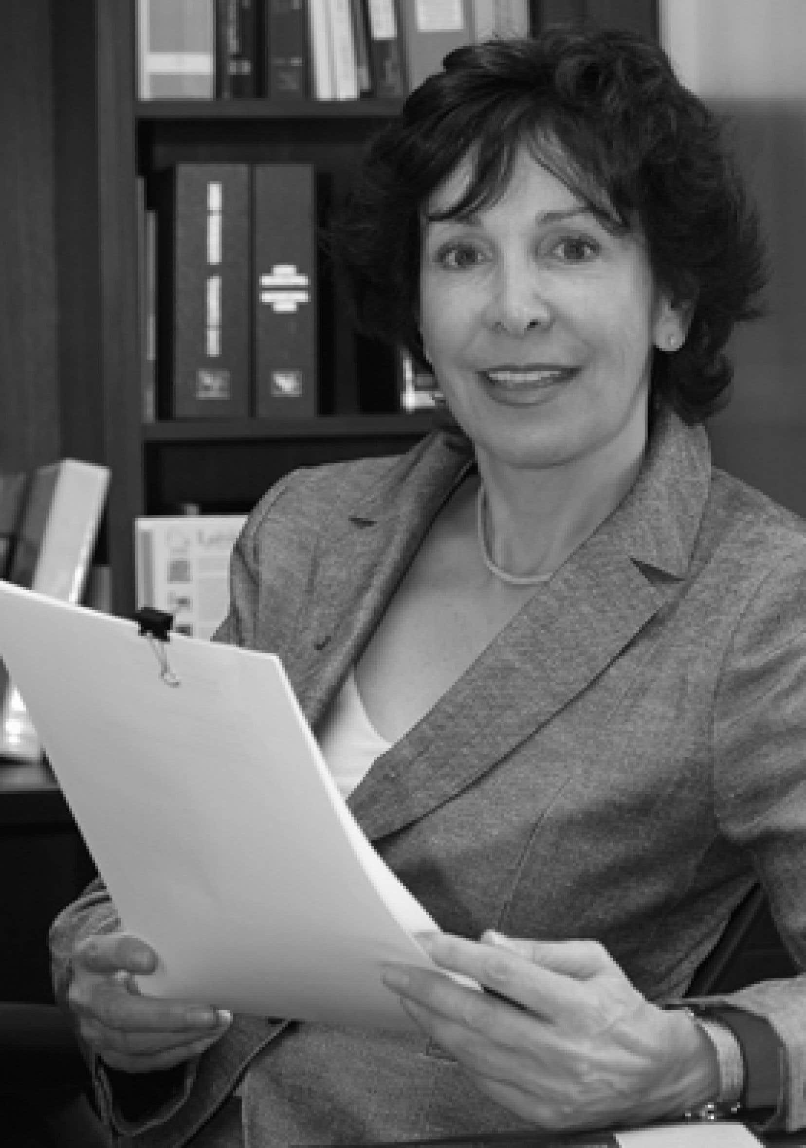 En 1997, Louise Otis avait convaincu le juge en chef de la Cour d'appel de lancer un projet pilote de médiation.