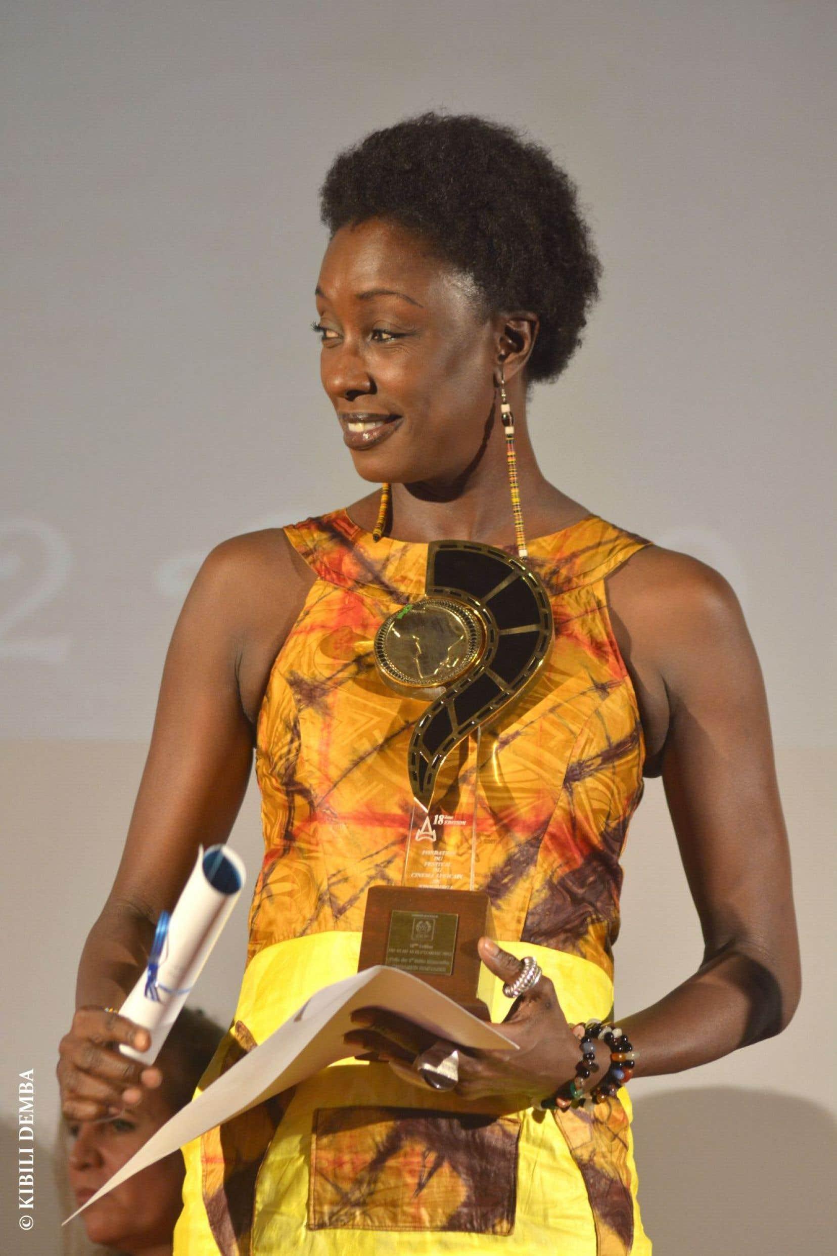 Maïmouna N'Diaye