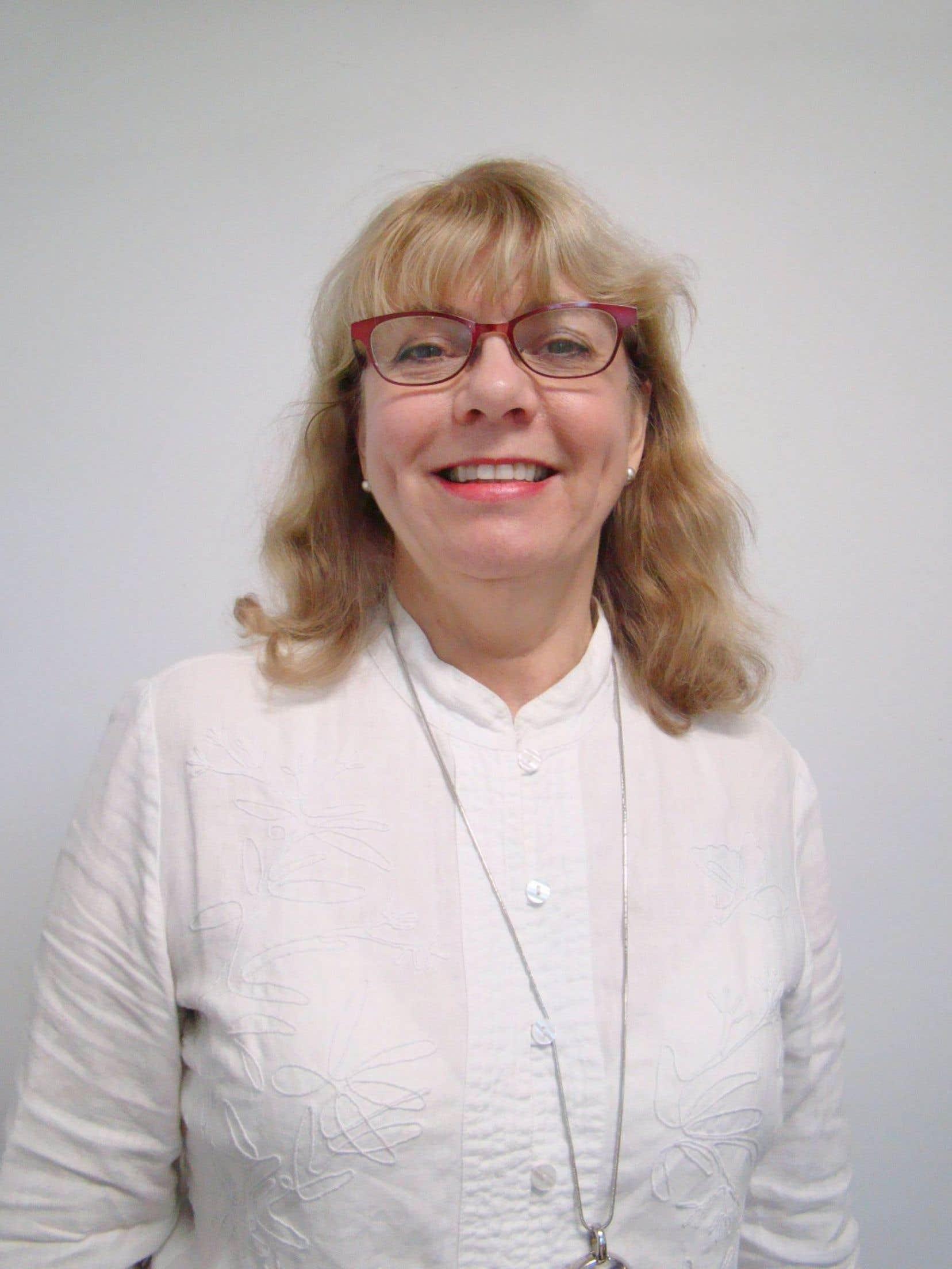 Lynda Roy, directrice générale du réseau Les Arts et la Ville