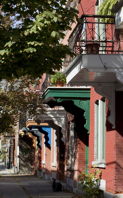 Il y avait 19 400 hôtes québécois sur le site Airbnb en 2016.