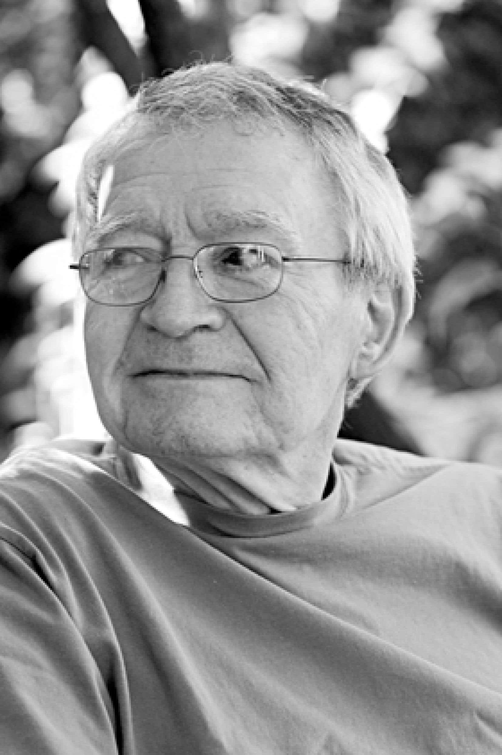Denis Juneau, Prix Paul-Émile-Borduas
