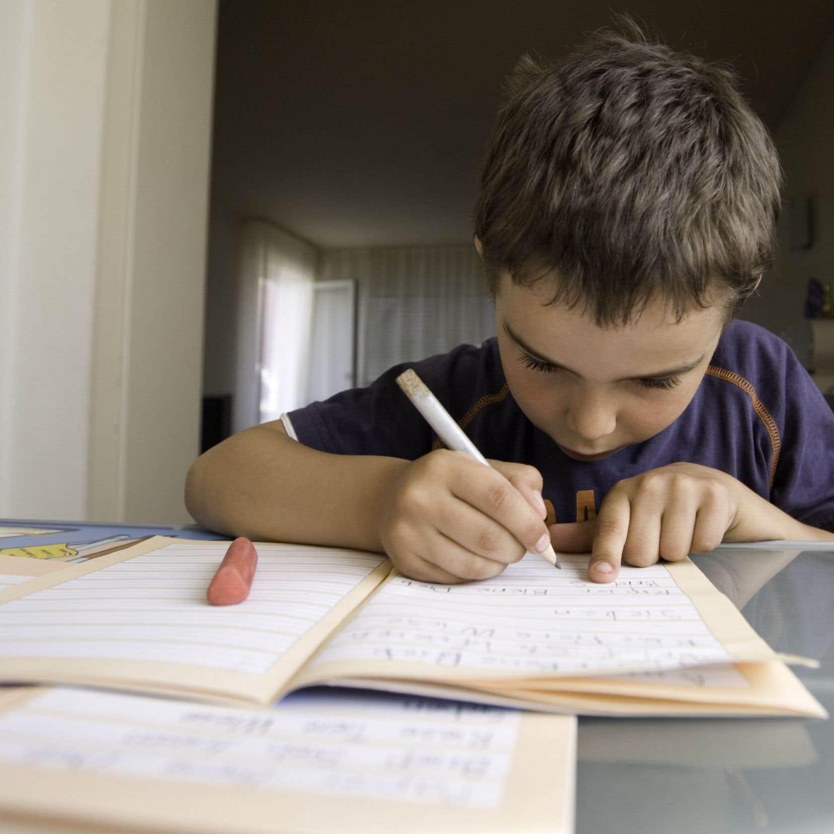Pour donner du lest aux parents, le ministre entend leur laisser le choix de la commission scolaire avec laquelle ils souhaitent travailler.
