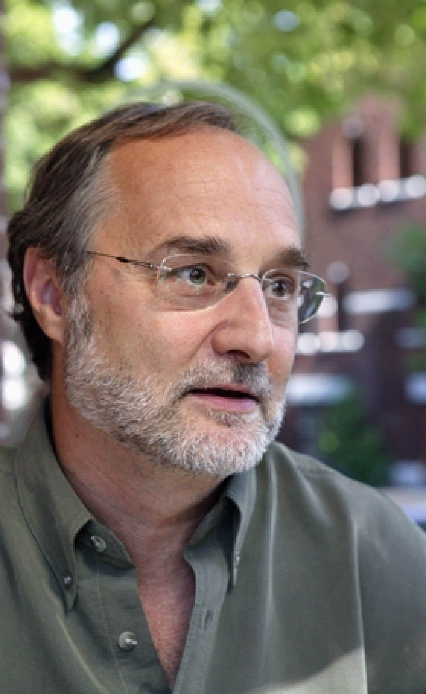 François Gravel