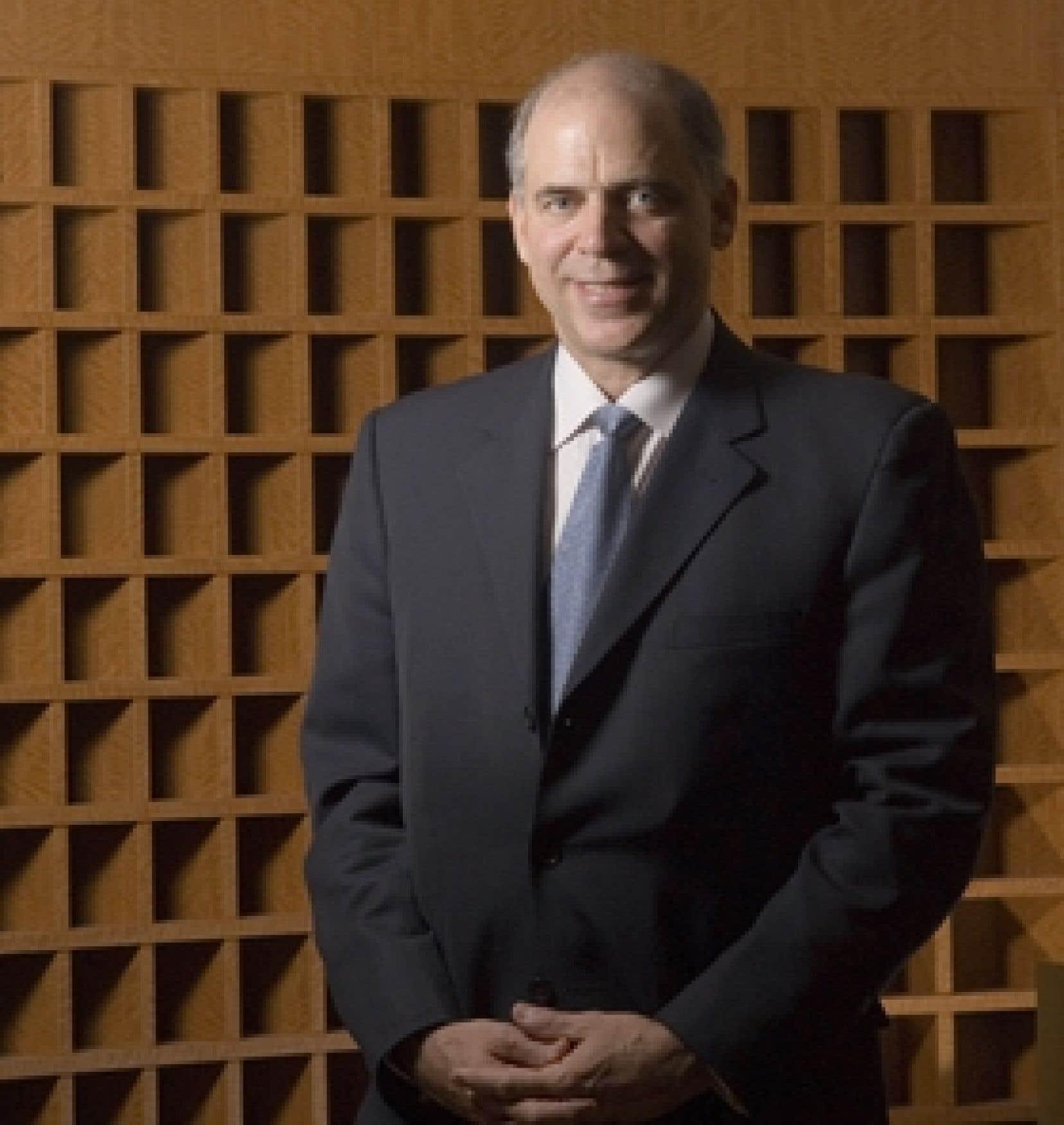 Pierre Fitzgibbon est président et chef de la direction d'Atrium Innovations depuis juillet 2007.