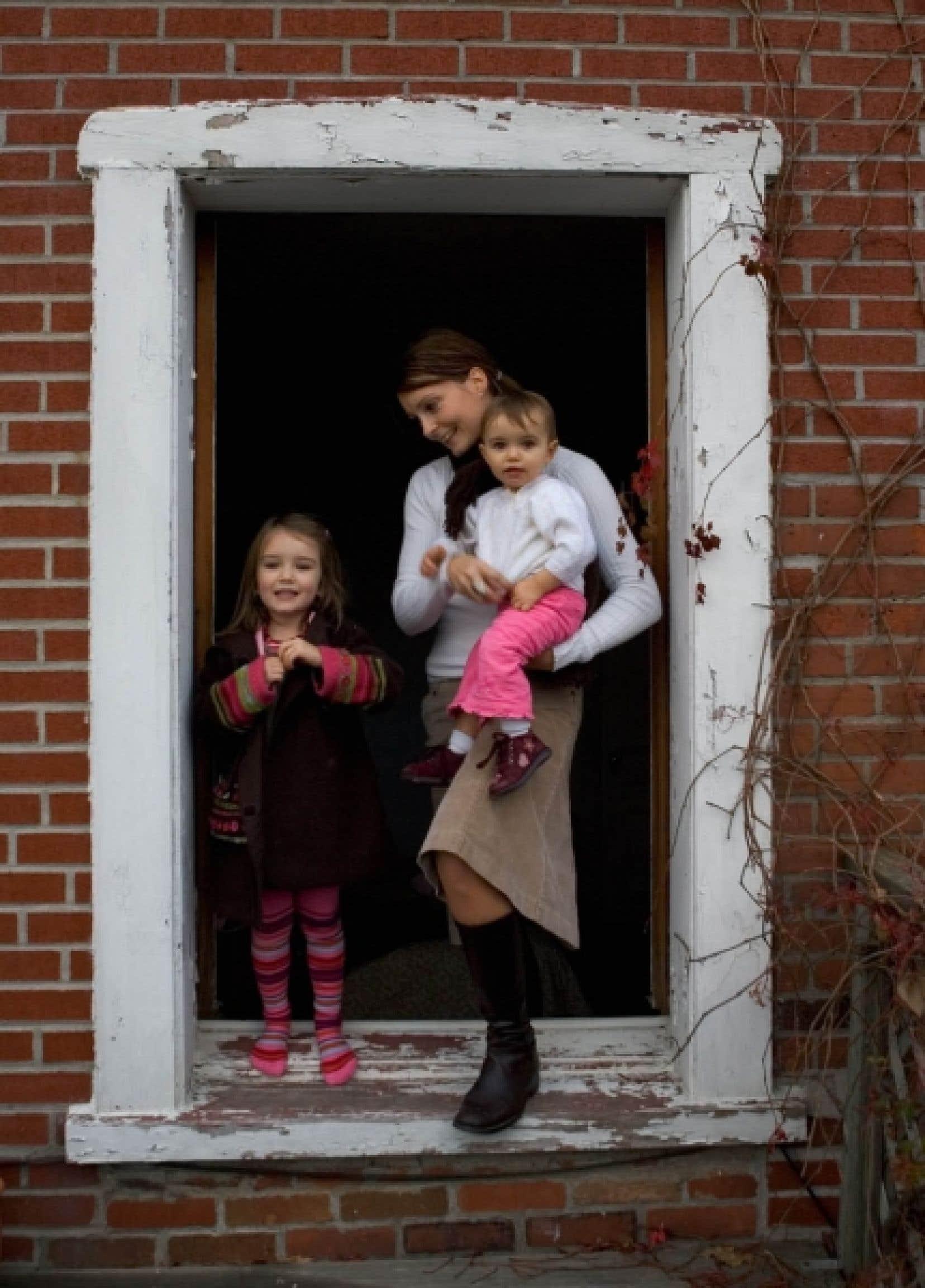 D'autres obstacles attendent encore les femmes sur le marché du travail, notamment la difficile «conciliation travail-famille».