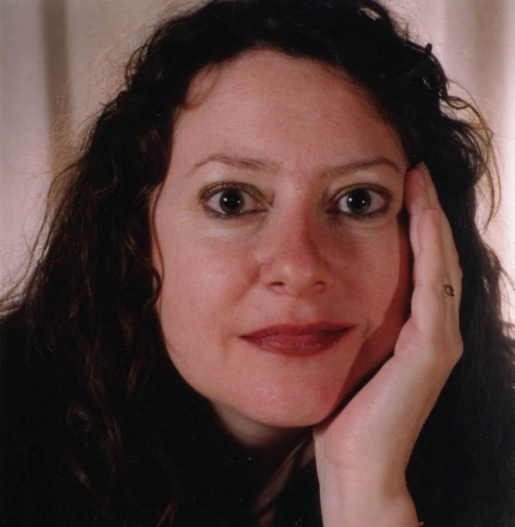L'ethnologue Martine Roberge