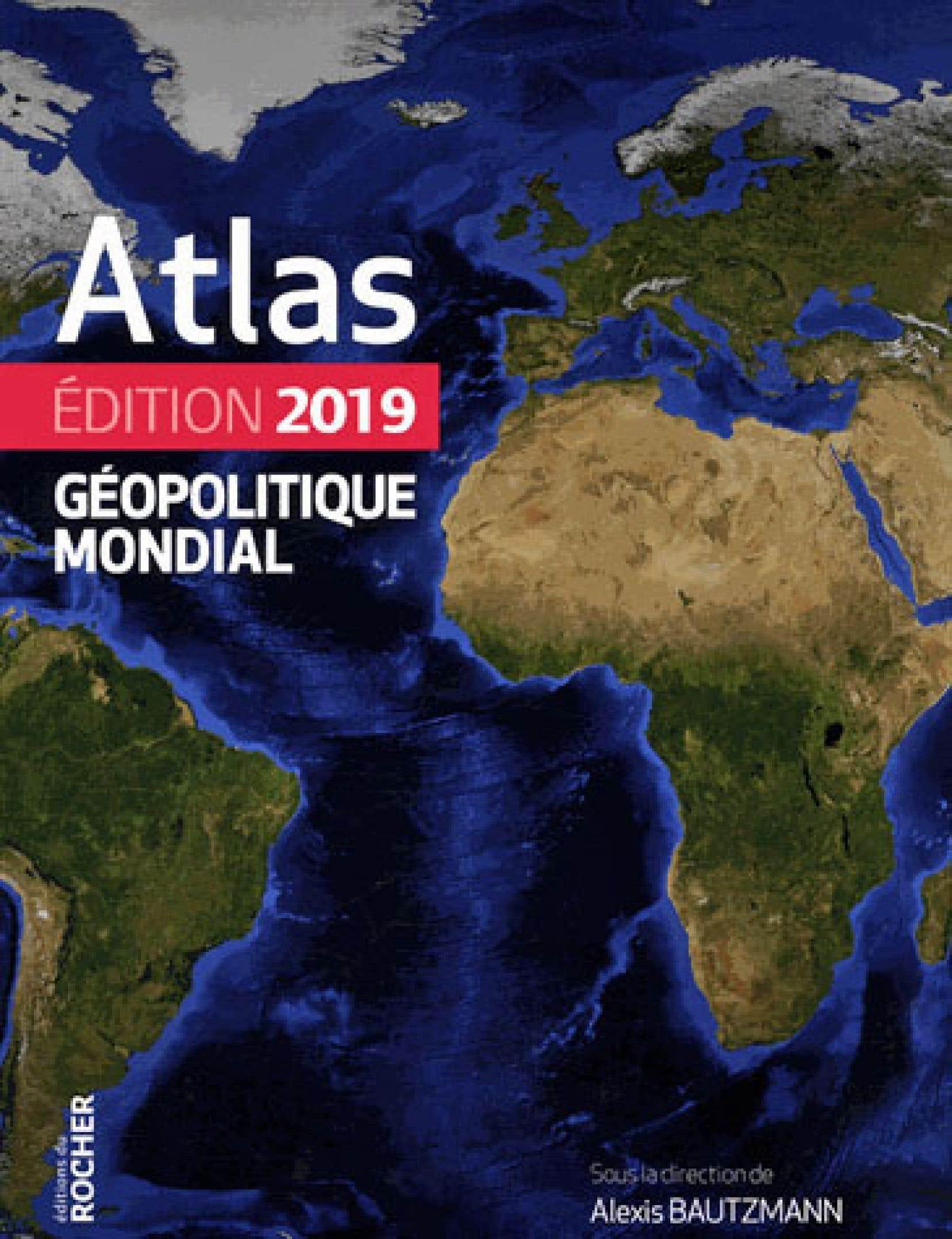 L'atlas explore aussi des thèmes plus «exotiques», telle la situation en Guyane française, au Cameroun, au Turkménistan ou celle des vignobles chinois, nouveaux acteurs du monde vinicole.
