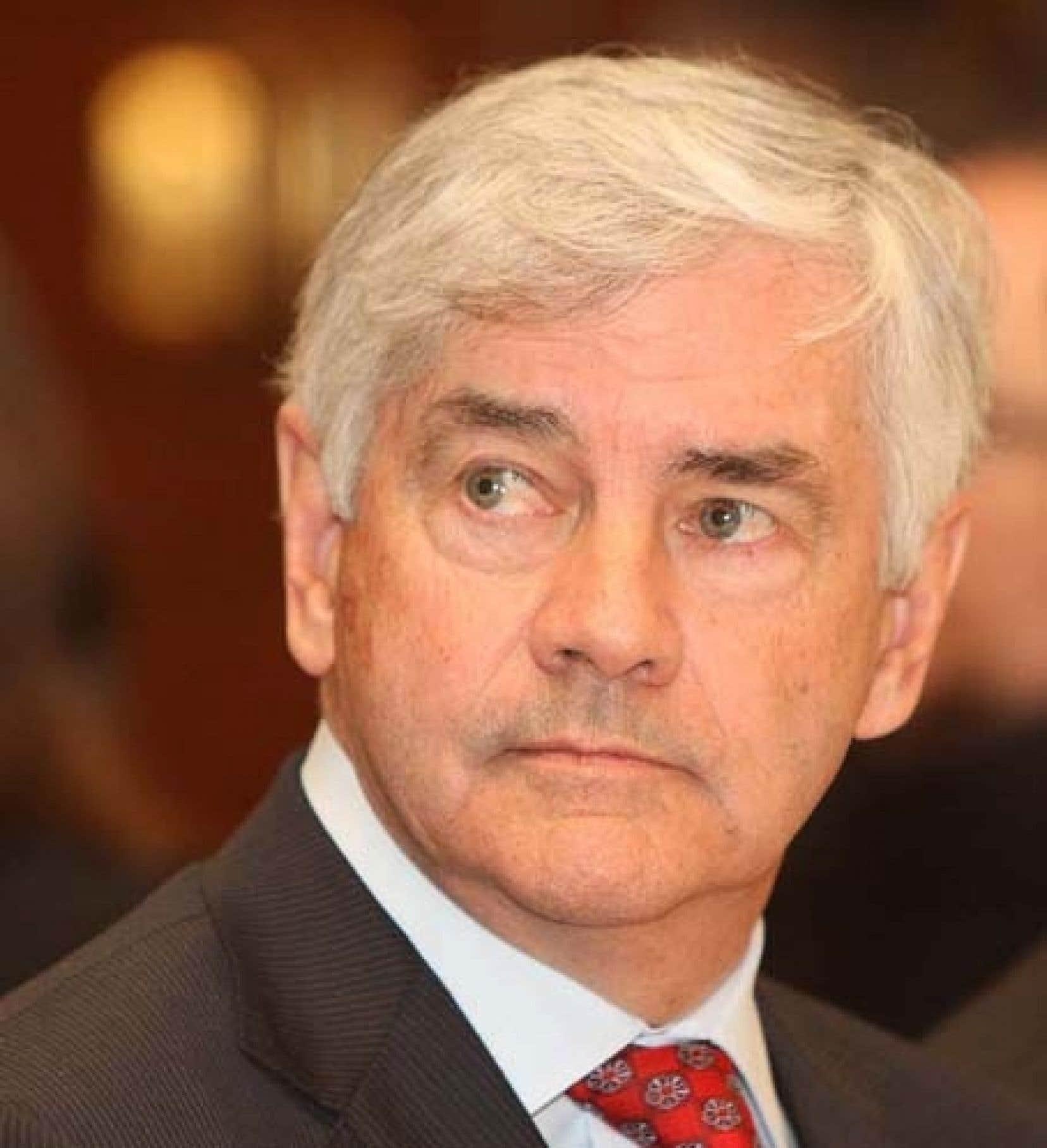 Le ministre des Affaires étrangères, Lawrence Cannon, rejette les principales recommandations qui touchent la composition du conseil.