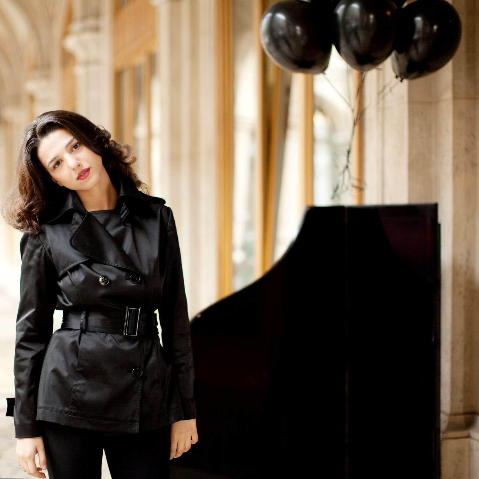 Là où le bât blesse dans la prestation de Khatia Buniatishvili, c'est en matière de style et de goût, juge notre critique Christophe Huss.