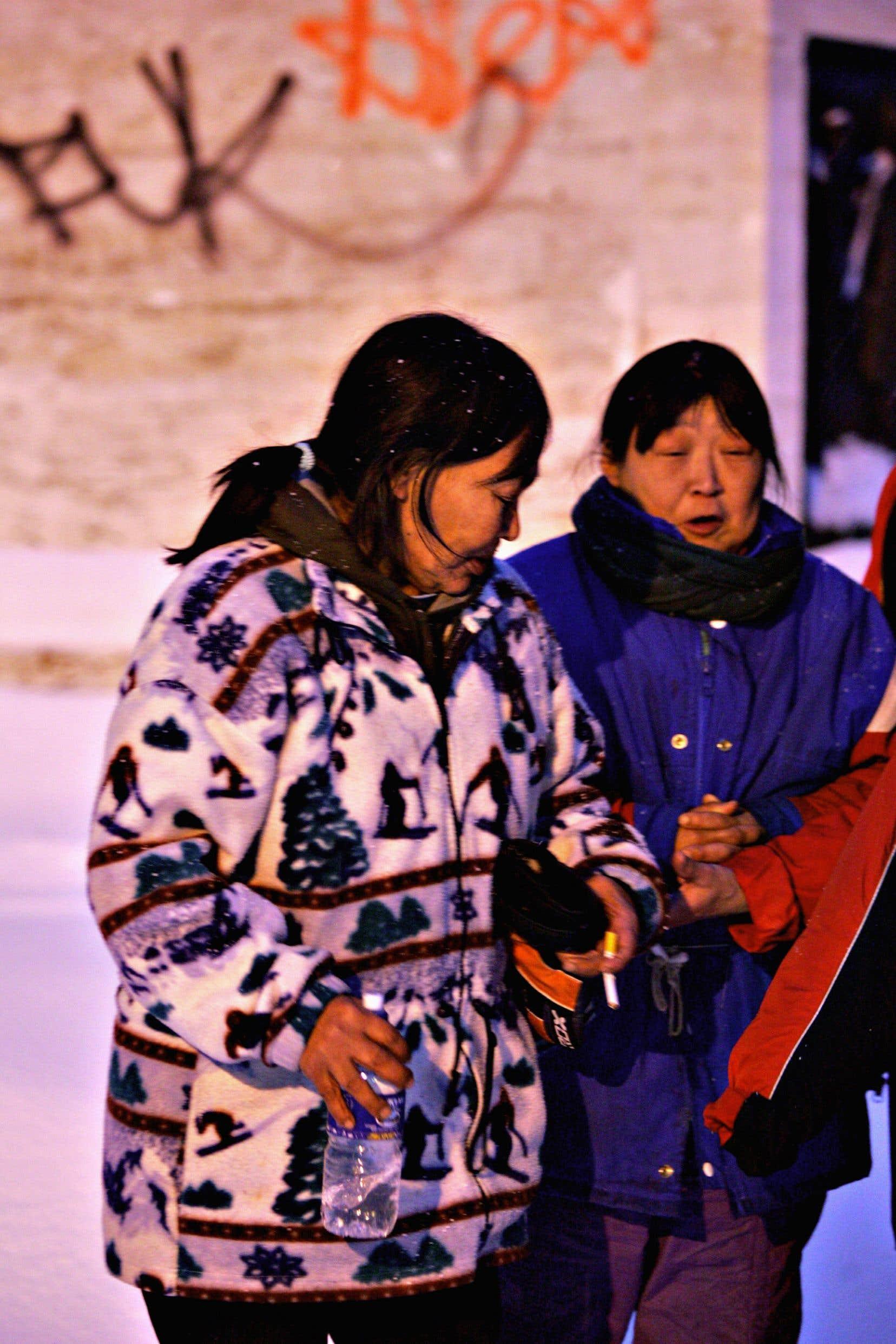 Selon Ghislain Picard, chef de l'Assemblée des Premières Nations Québec-Labrador, les trop nombreux cas d'abus policiers envers ces femmes ont contribué à briser la confiance des Autochtones à l'égard du système de justice.