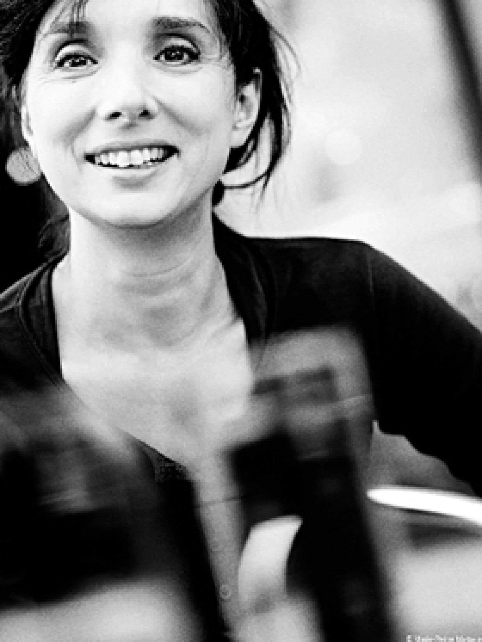 Catherine Mavrikakis