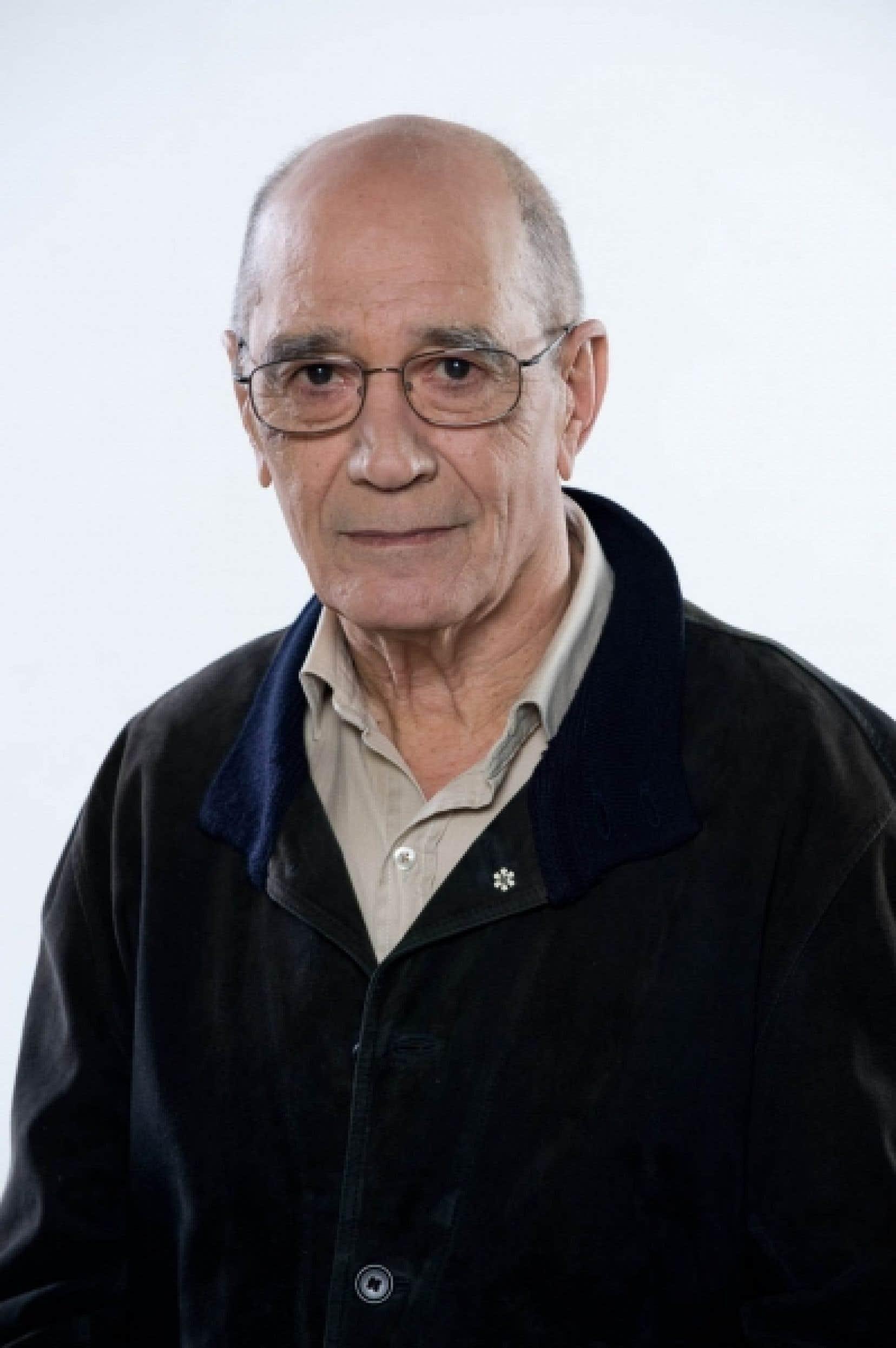 Werner Nold<br />