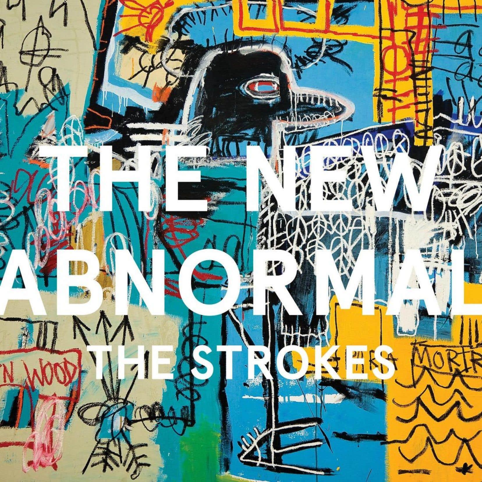 The New Abnormal, The Strokes | Le Devoir