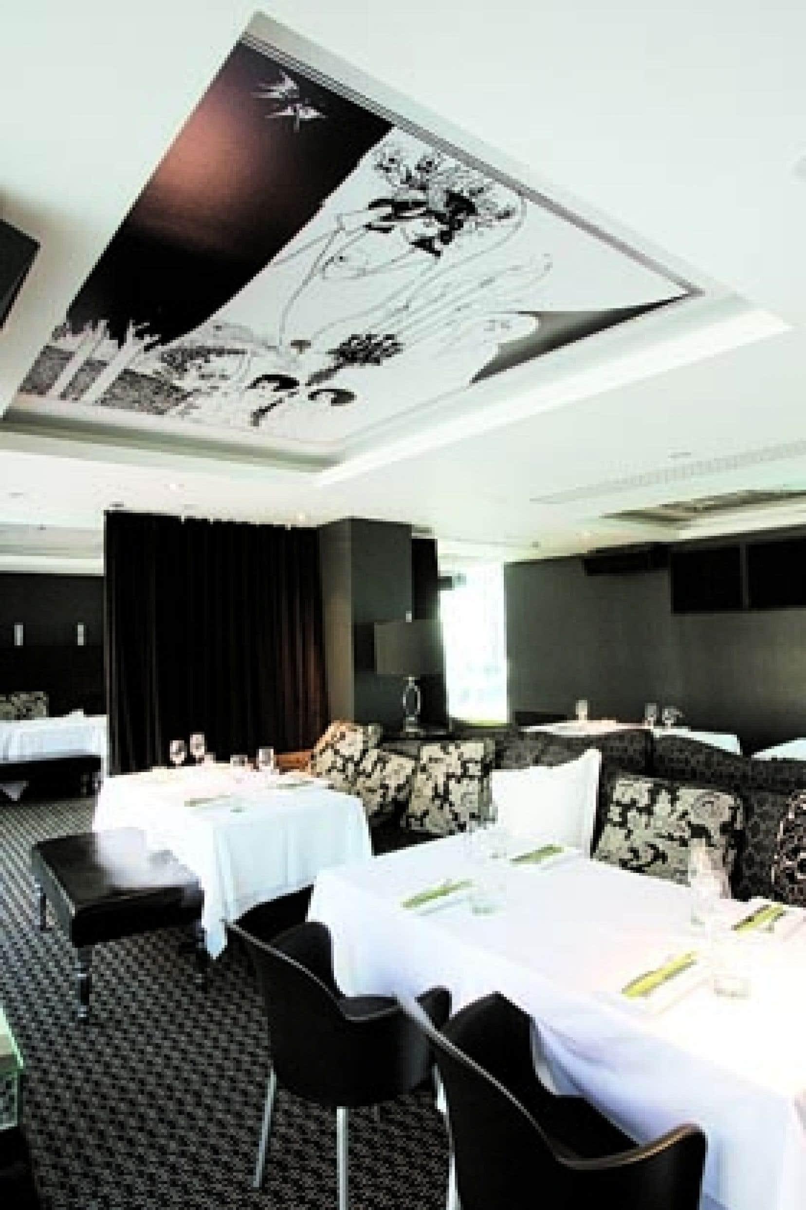 Un an après son ouverture, le restaurant Koko de l'hôtel Opus s'ajuste et répond aux attentes, grâce à son service professionnel, mais surtout grâce à sa cuisine «découvertes», parmi les plus justes de Montréal.