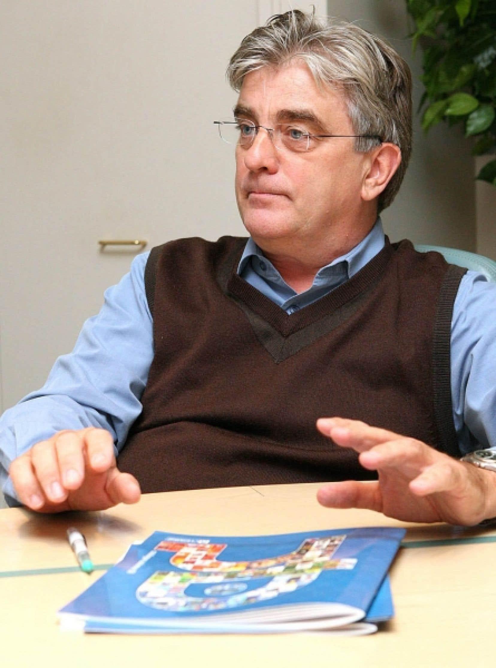 Pierre Bourdon<br />