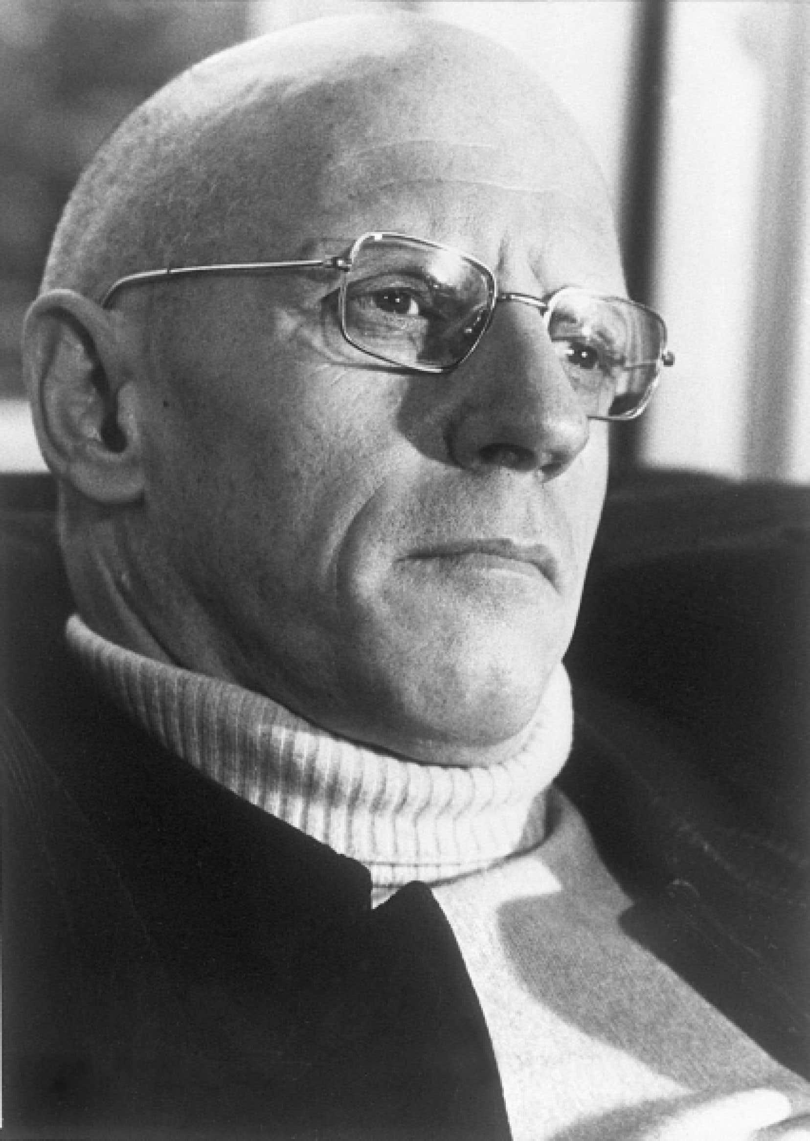 L'Herne consacre un riche cahier au philosophe Michel Foucault.<br />