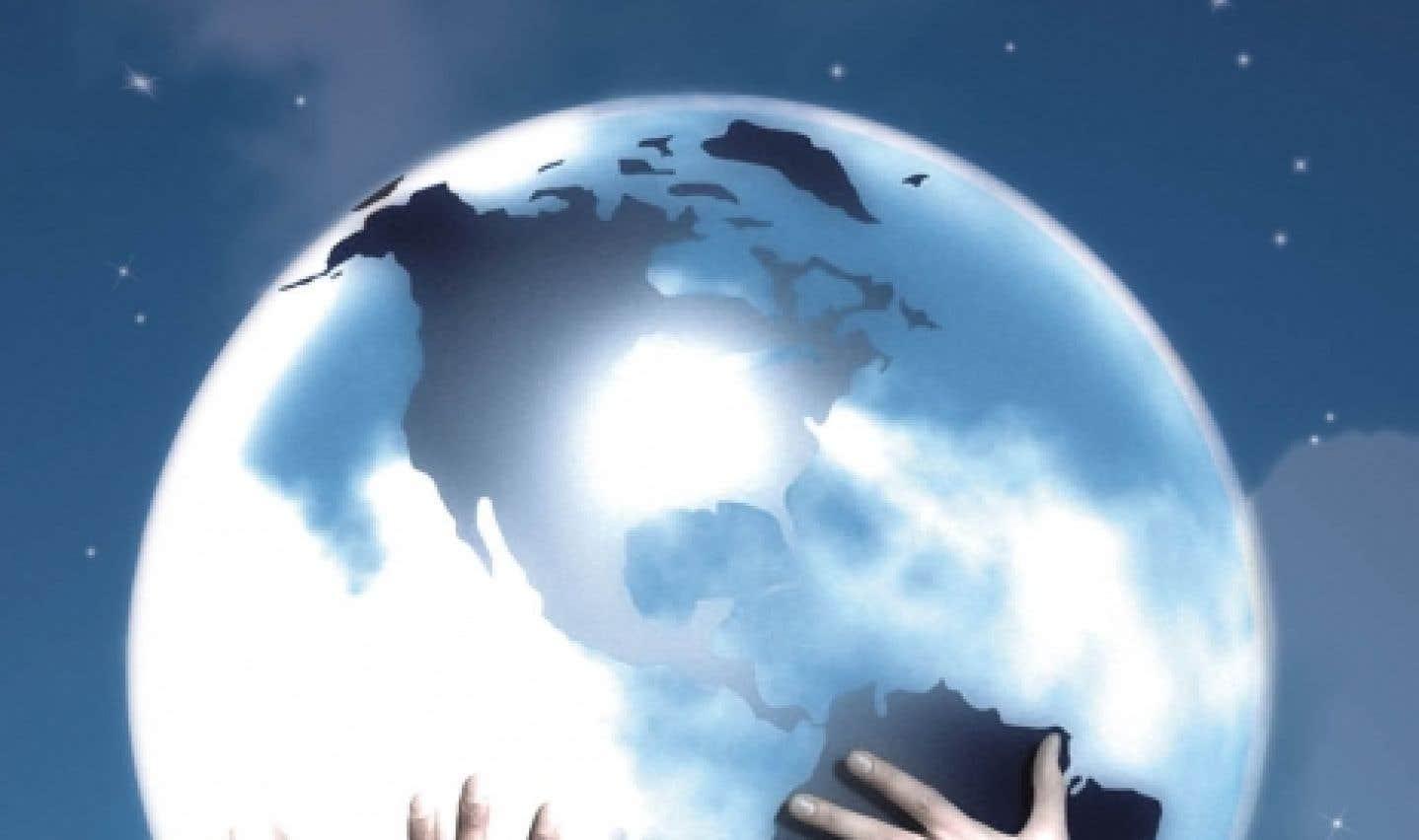 Une nouvelle économie se donne des moyens planétaires