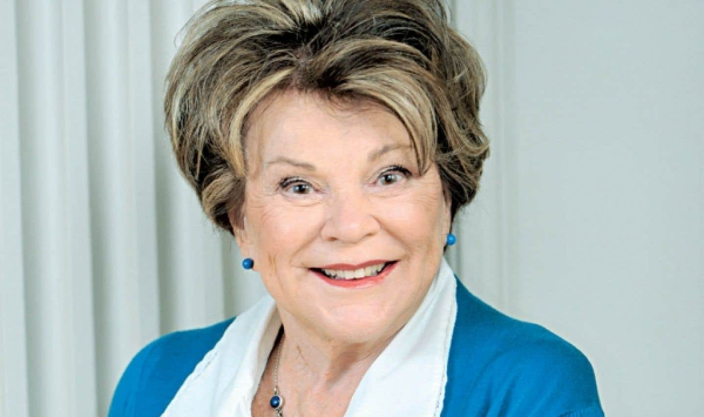 Prix Guy-Mauffette - Madame multimédia signe une première