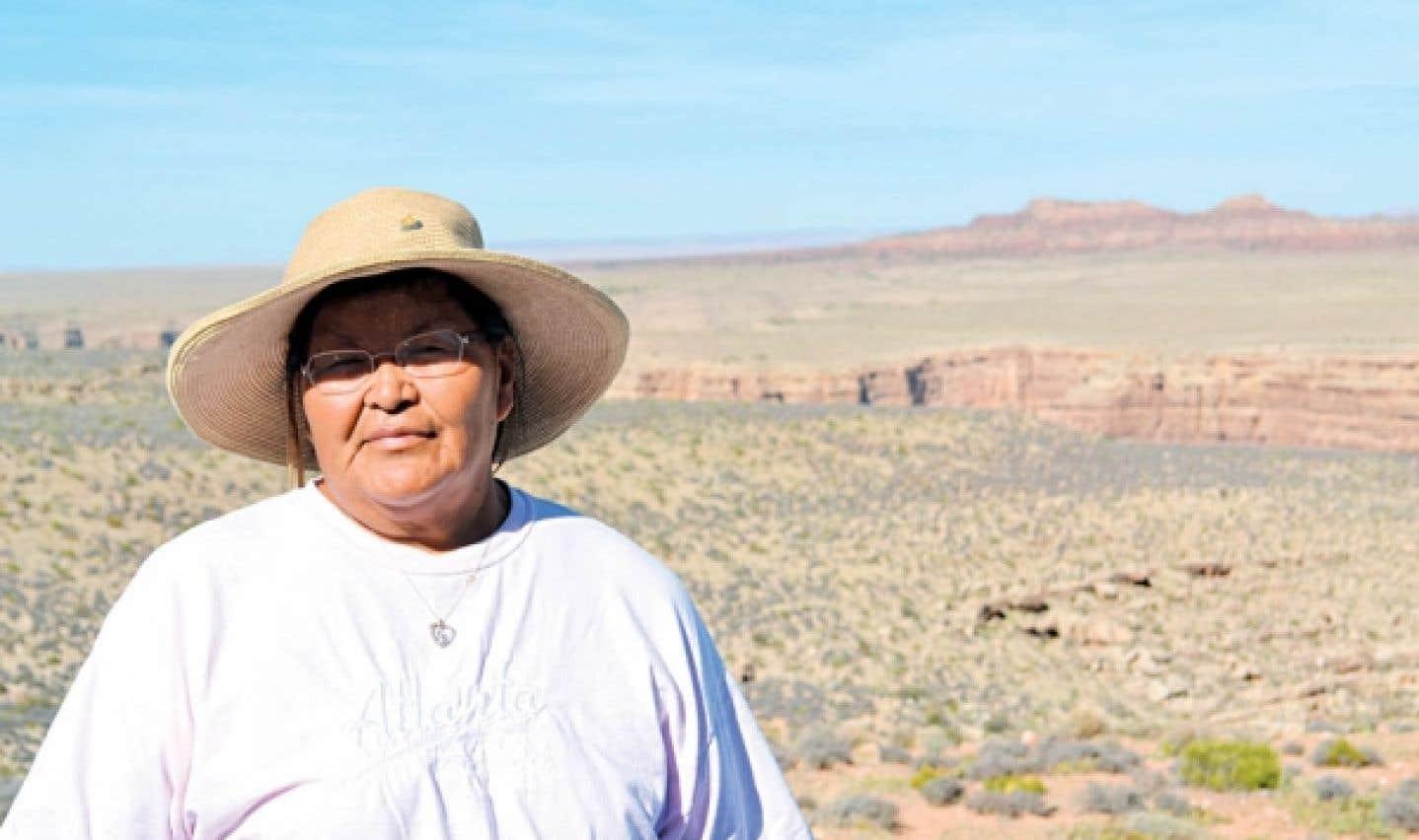 L'Arizona, bientôt 100 ans (3) - La longue marche des Navajos vers l'autonomie