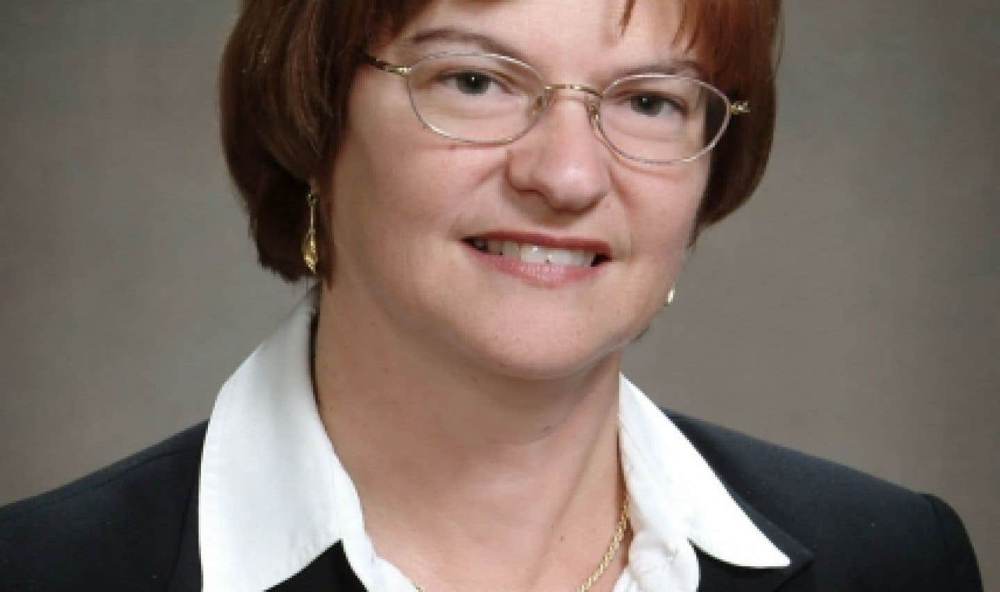 Suzanne Spino, directrice de Bayard Canada
