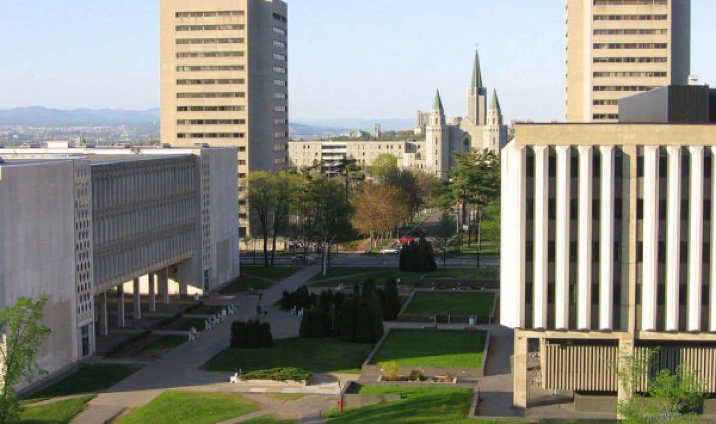 Québec - «Le développement durable, ça s'enseigne»