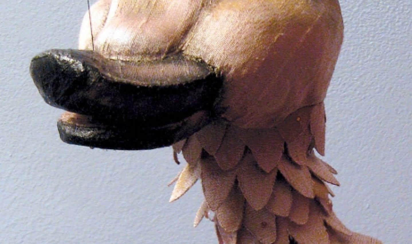 Les trois jours de Casteliers - Les marionnettes envahissent l'Outremont
