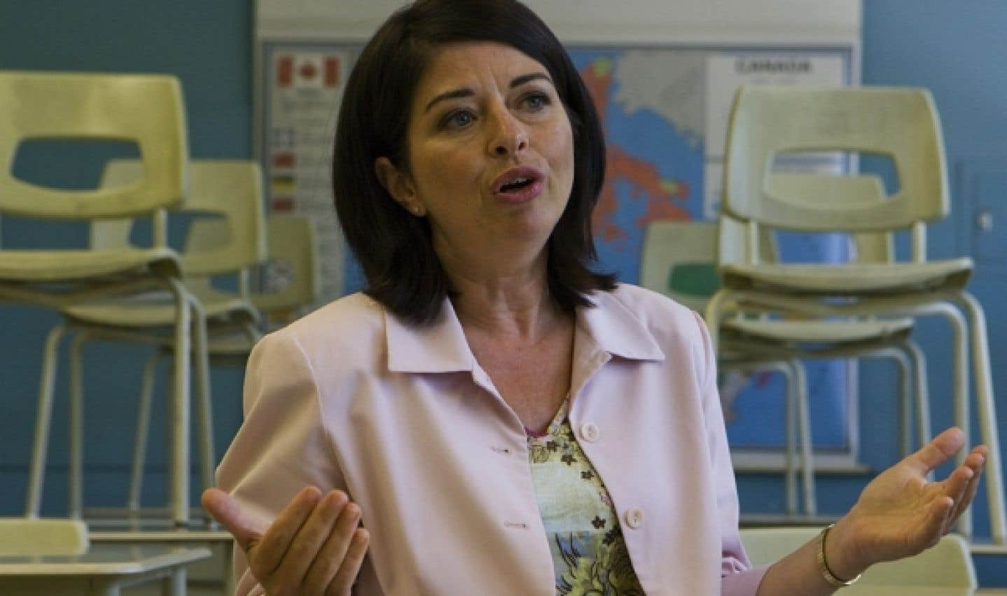 Intimidation: le projet de loi de Québec laissera de la latitude aux écoles