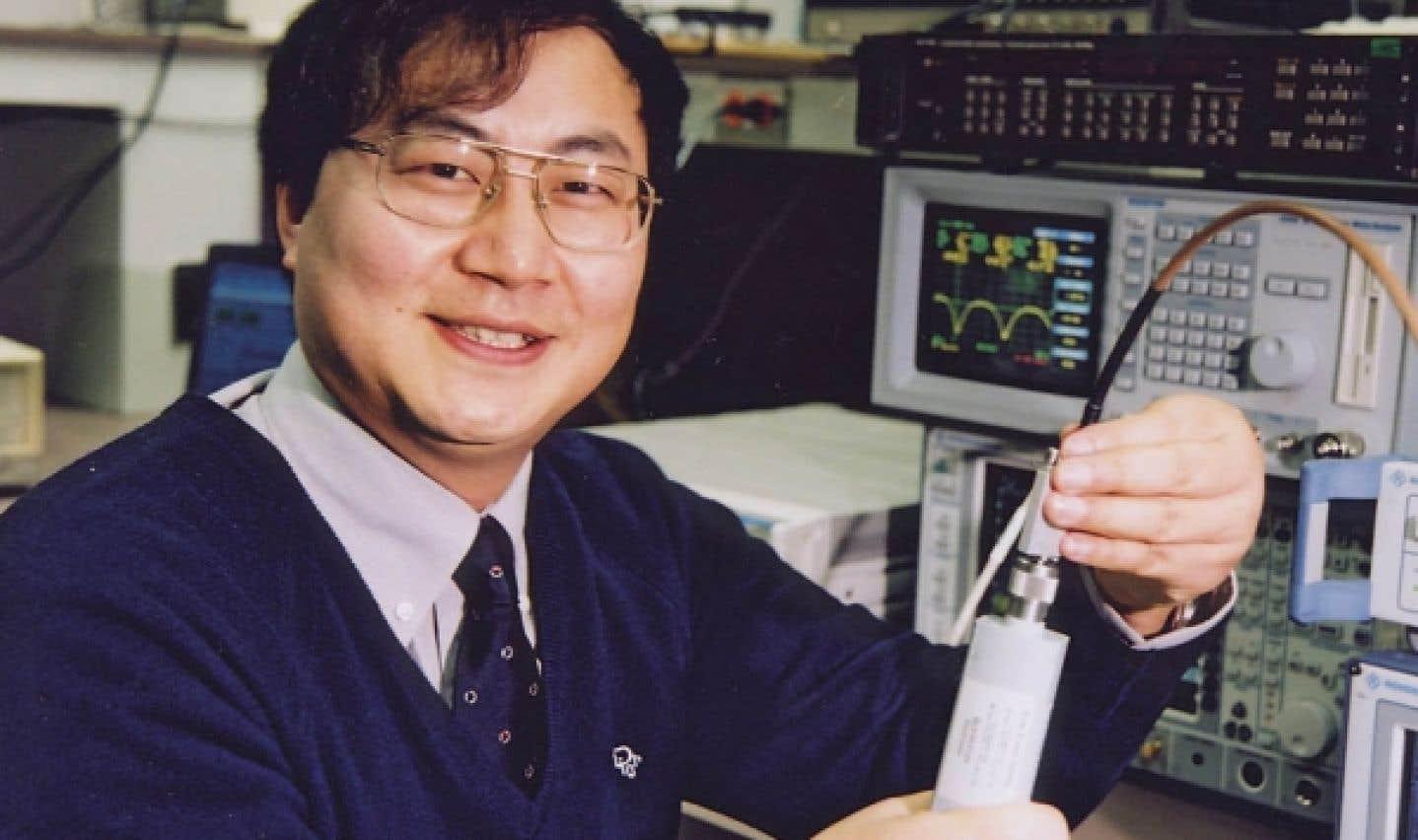 École polytechnique - Les inventions hallucinantes du Prof Wu