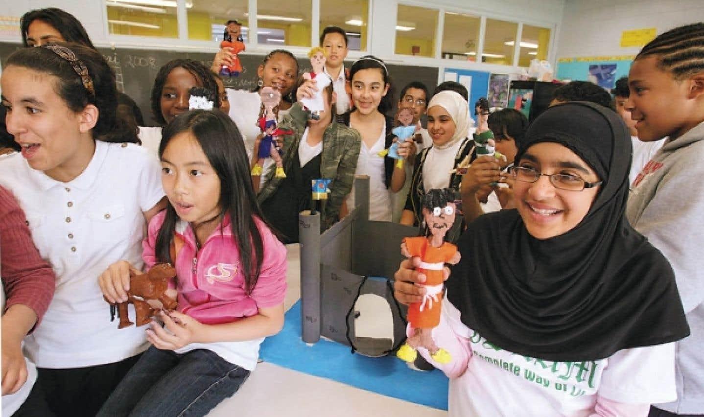 La Chaire en relations ethniques - Le pluralisme impose plus d'un défi à l'éducation québécoise