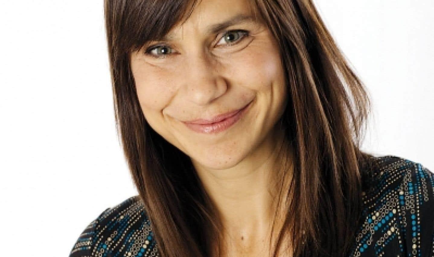 Julie Desrosiers, directrice de la revue Les cahiers de droit et commissaire à la Commission de protection des droits de la personne et des droits de la jeunesse