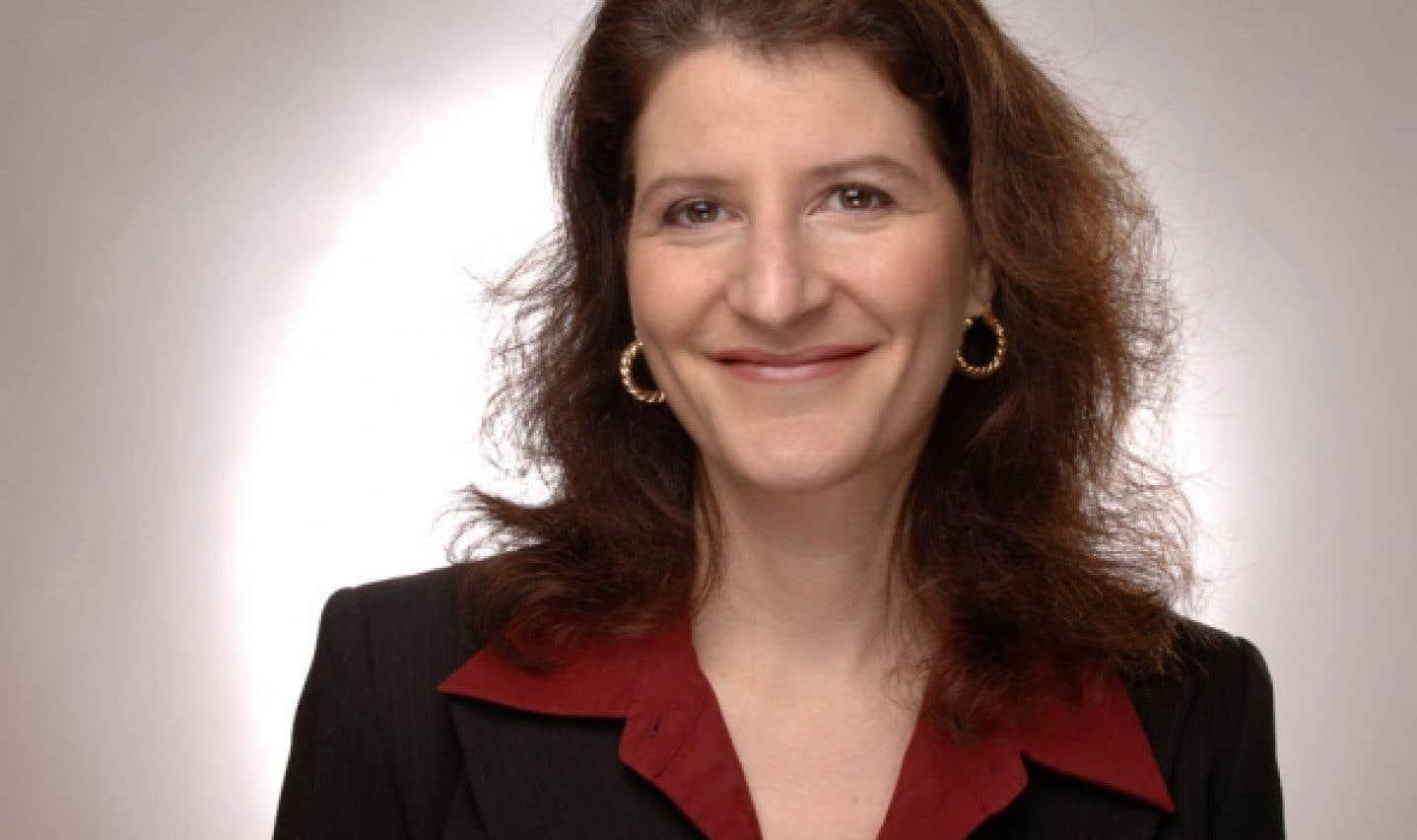 Corinne Gendron et l'économie verte - L'hypothèse Porter, vous connaissez?