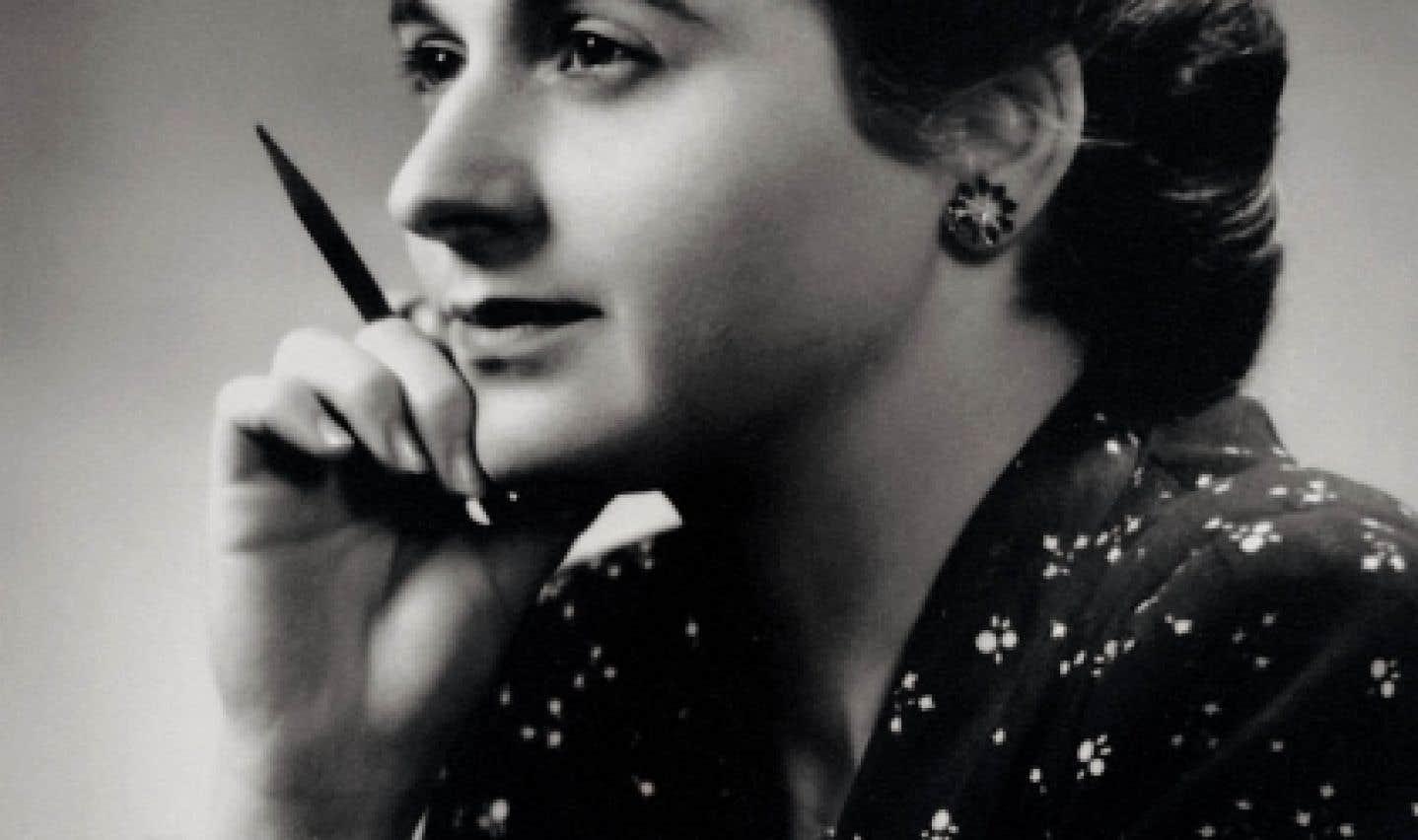 Madeleine Parent, 1918-2012 - De toutes les luttes, jusqu'au bout