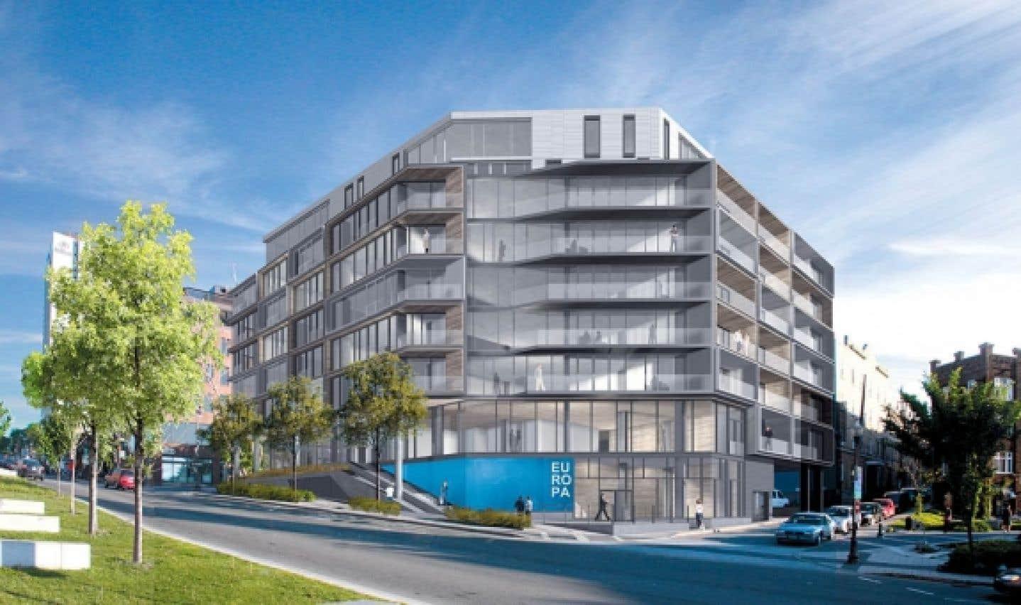 De Québec à Baie-Saint-Paul - «Ce qui est le plus important dans l'immobilier, c'est le site»