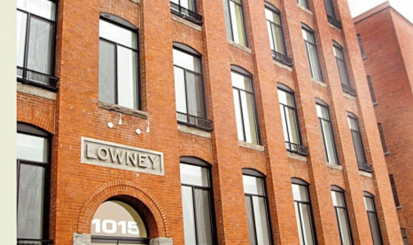 Les premières phases du projet Lowney ont été élaborées avec des logements souvent plus restreints en matière d'espace, un peu comme dans les grandes villes européennes, afin d'en rendre accessible la propriété à des gens dans la vingtaine ou le début de la trentaine.