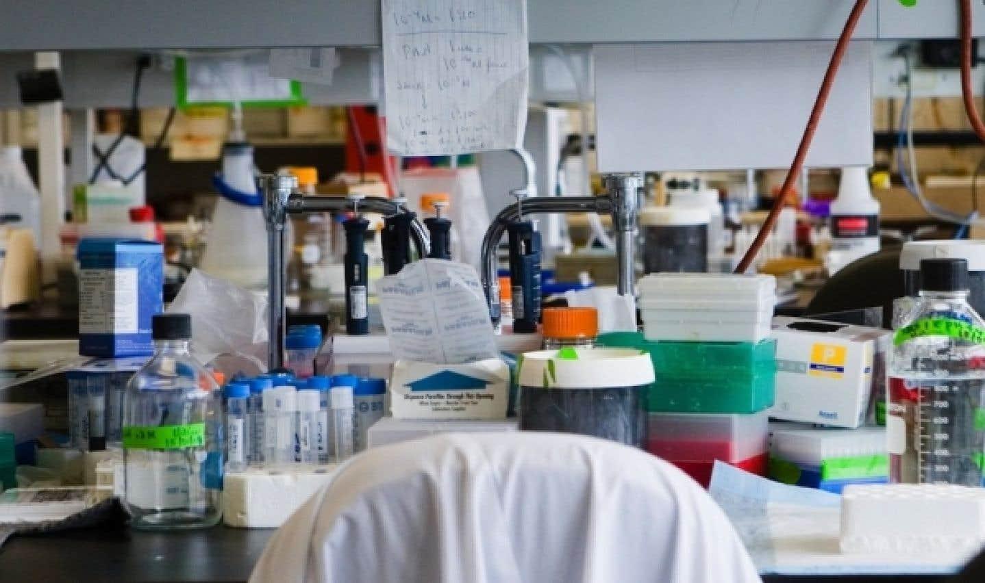 Ottawa abandonne la recherche fondamentale pour mieux servir les entreprises